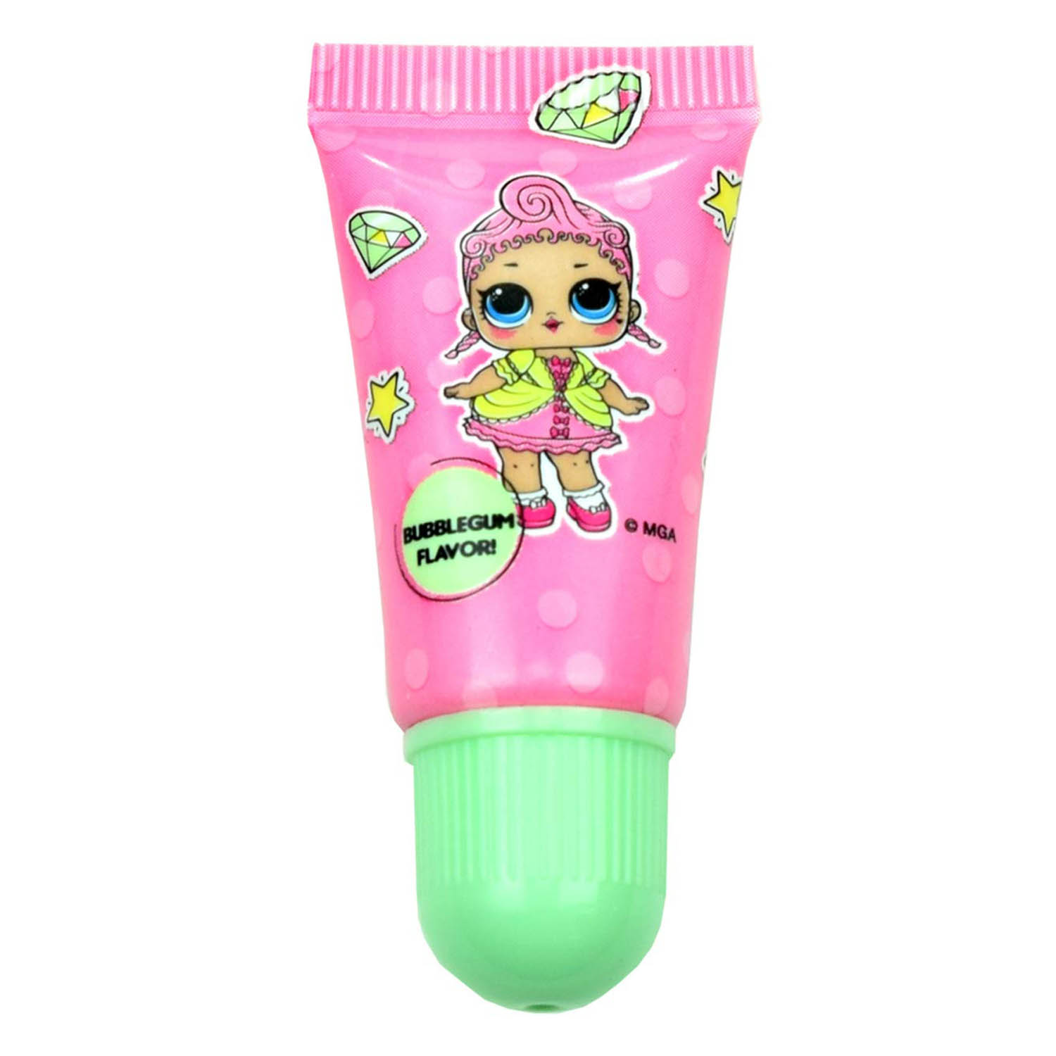 surprise Star Make Up Lip Gloss L.O.L