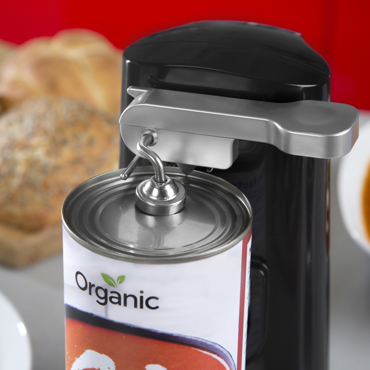 Tower automatic electric kitchen can tin opener bottle
