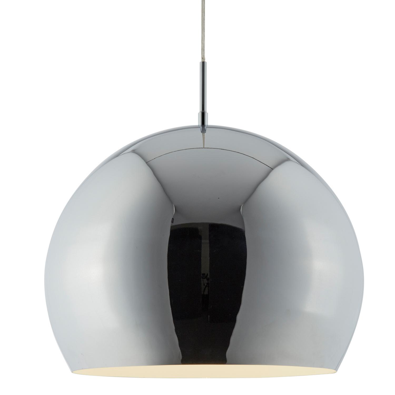 Searchlight-Industrial-40cm-Chrome-Ball-Shade-Chandelier-Ceiling-Pendant-Light