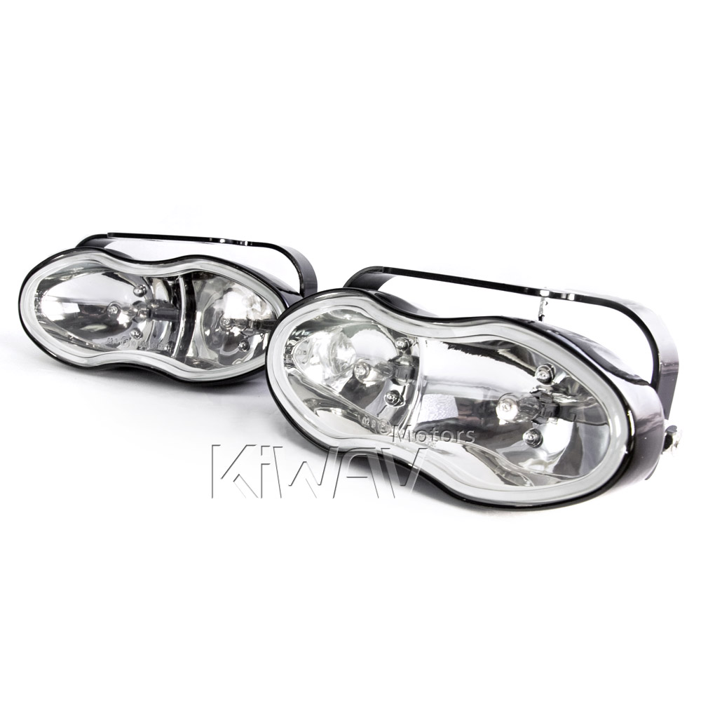 2pcs Driving Halogen for Auxiliary 12V Flatbed truck 55W Lamp Light H3 tSqqx0wd