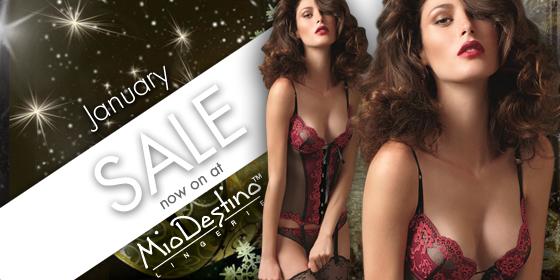 f24b1ea2321 Lingerie Sale   Mio Destino Lingerie Blog