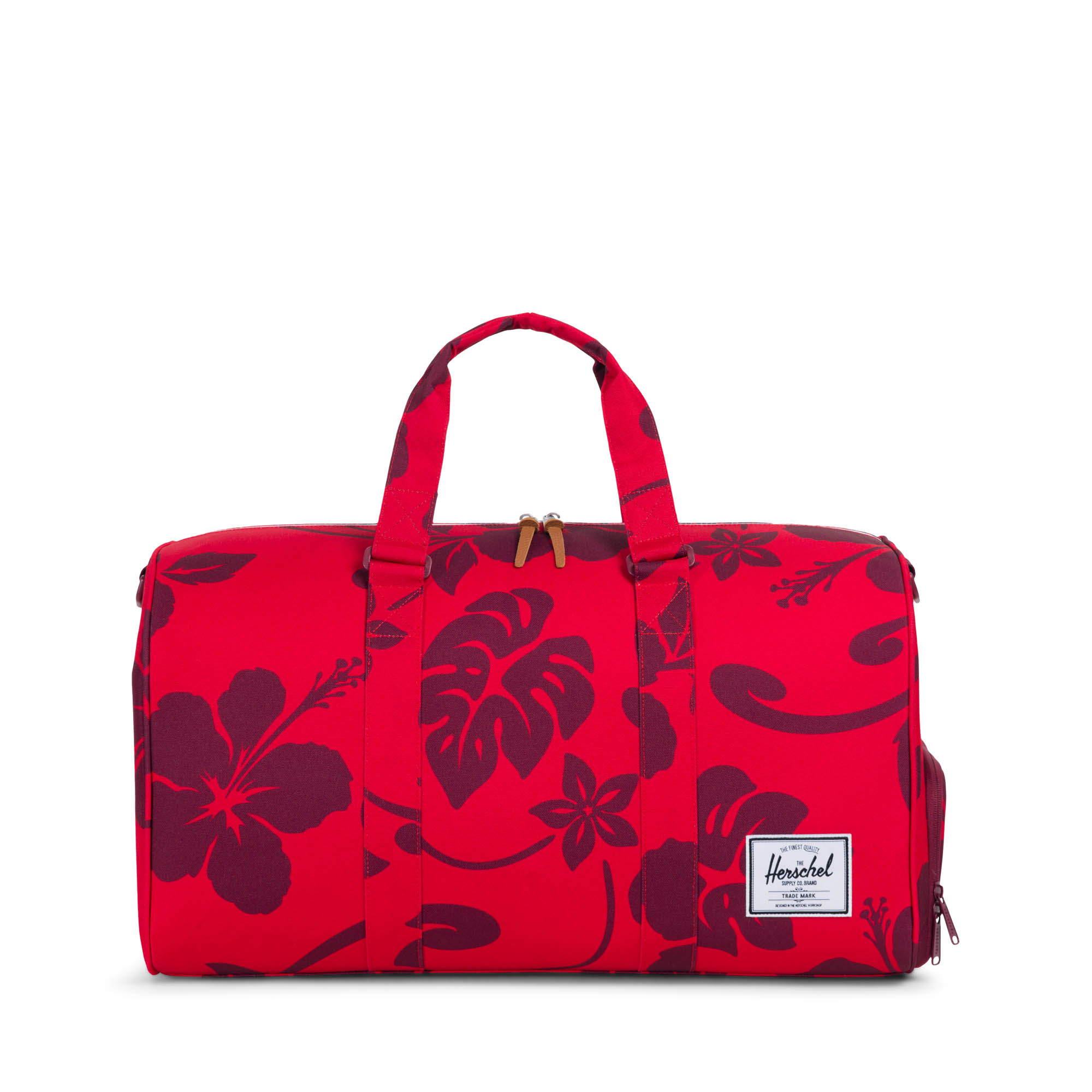 7bd1e107c092 Herschel Novel 42.5 Litre Duffle Shoulder Carry Bag Aloha. Our Price  £45.95
