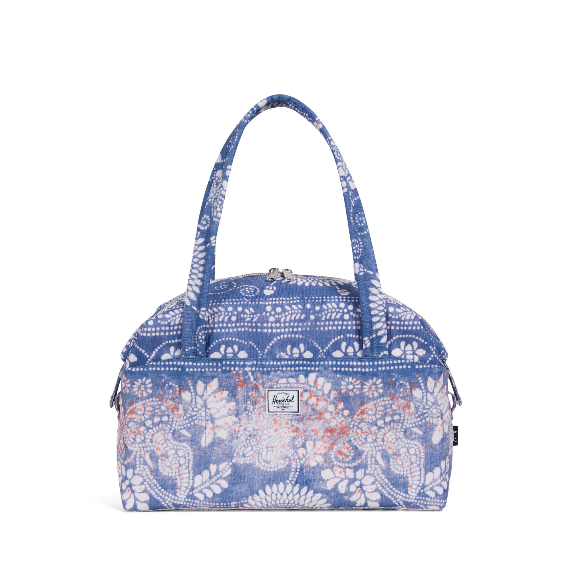 4f607e329c37 Details about Herschel Strand X Small 12.5 Litre Duffle Carry Bag Chai