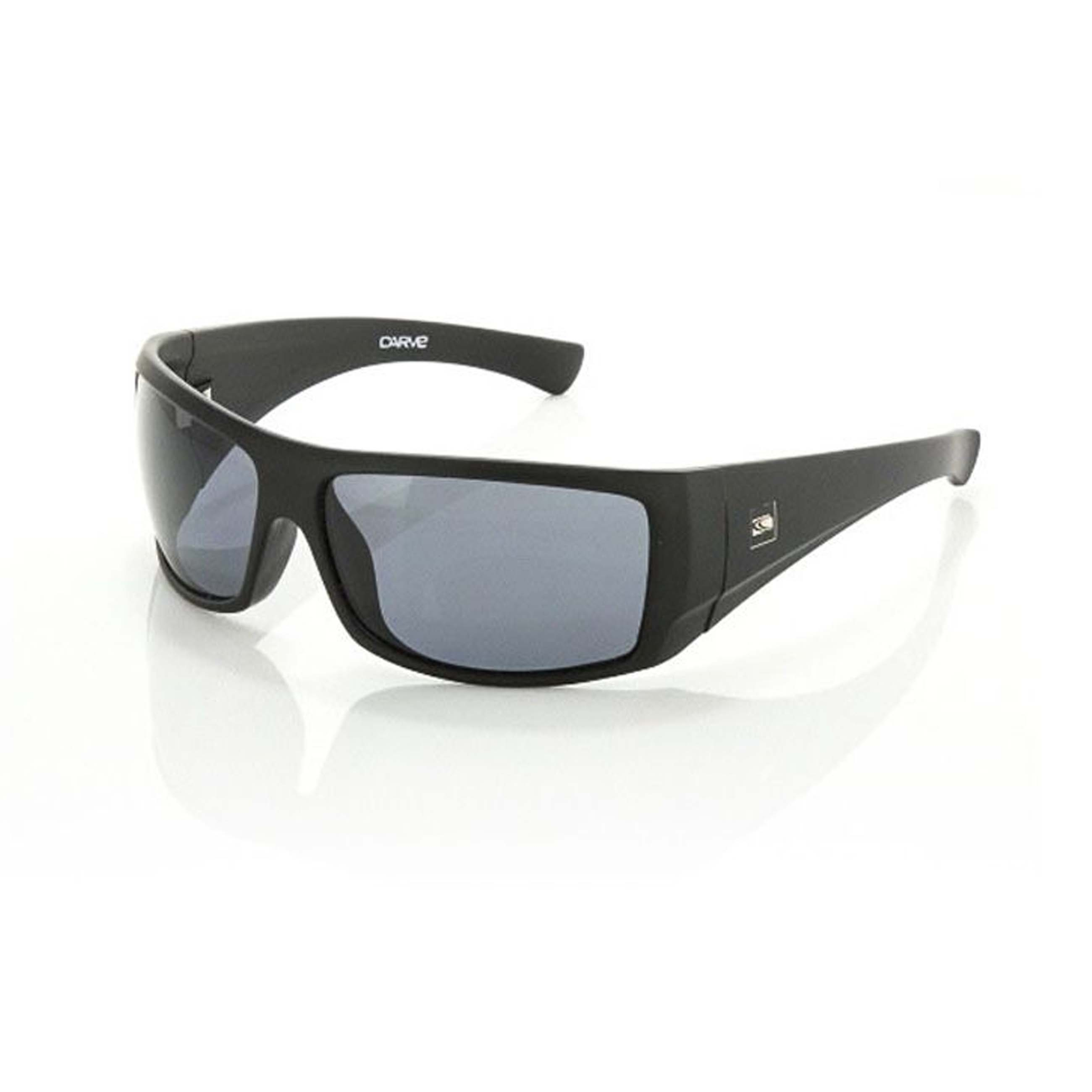5e94605badccb Details about Carve Wolfpak Polarized Black Signature Lens Sunglasses
