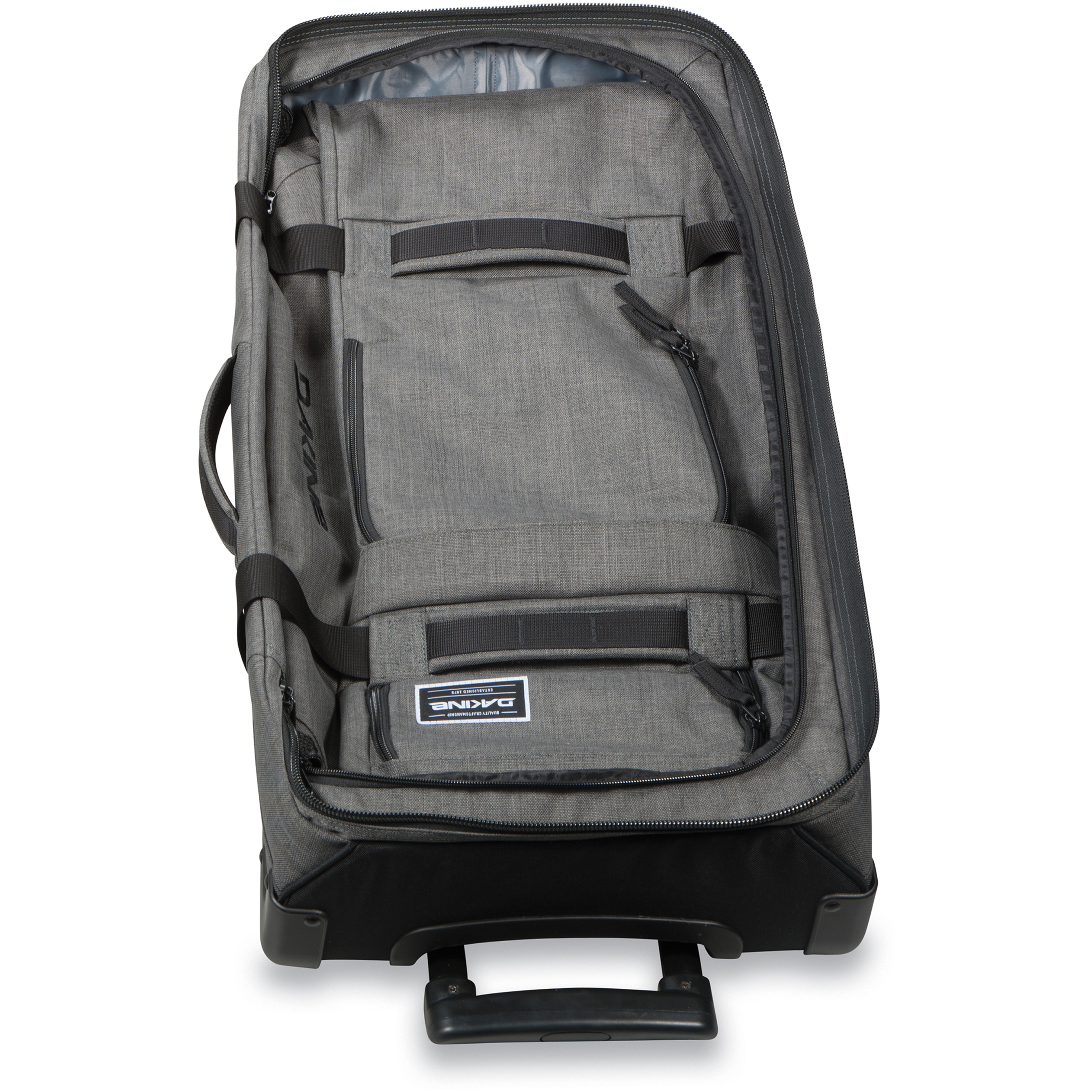 Dakine Travel Laptop Backpack- Fenix Toulouse Handball 240482b0a3bb6