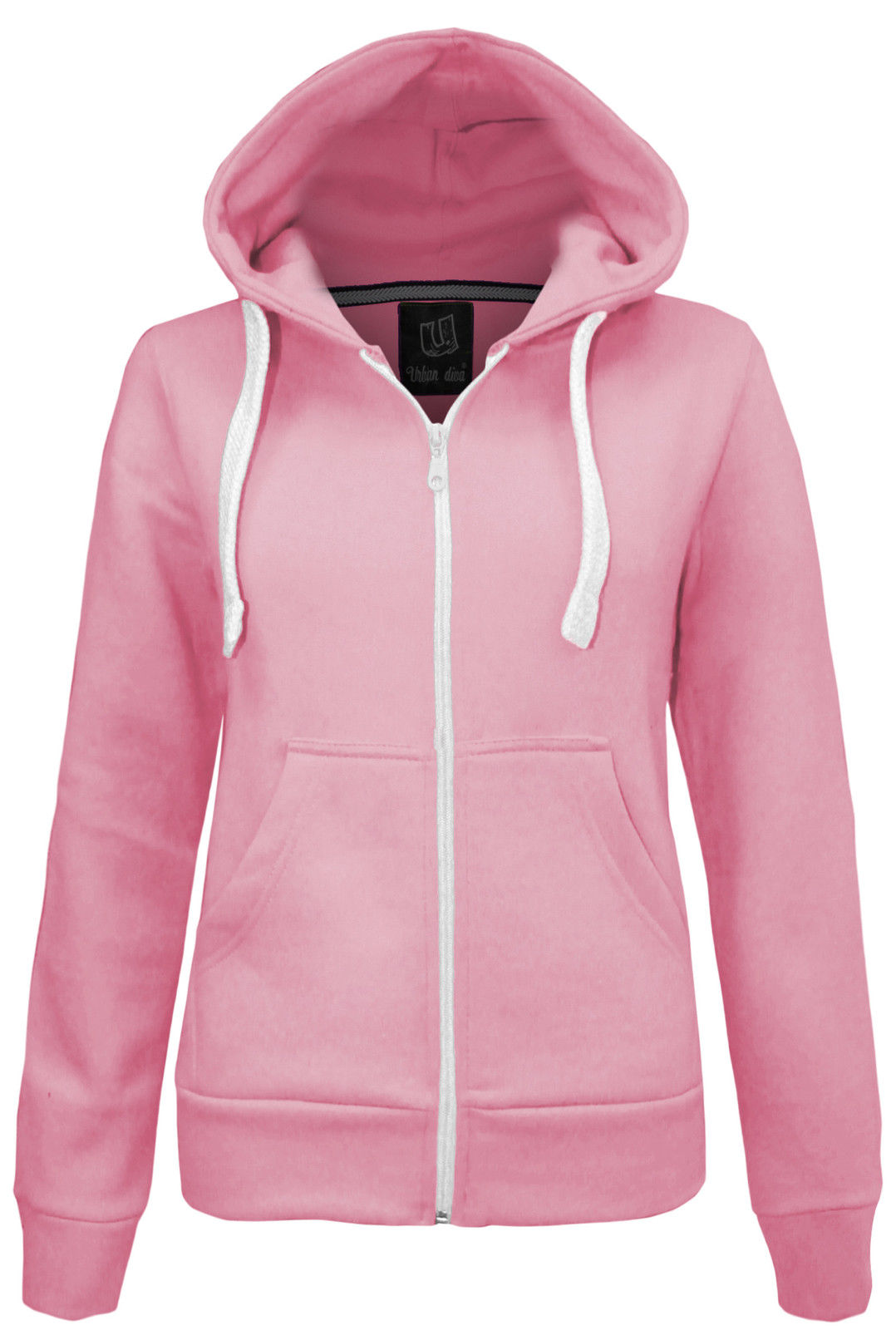 Fifth Parallel Threads FPT Women's Basic Zip Up Hoodie Fleece Jacket. by Fifth Parallel Threads. $ - $ $ 19 $ 23 99 Prime. FREE Shipping on eligible orders. Some sizes/colors are Prime eligible. 4 out of 5 stars The North Face Women's Crescent Full Zip Hoodie (Past Season).