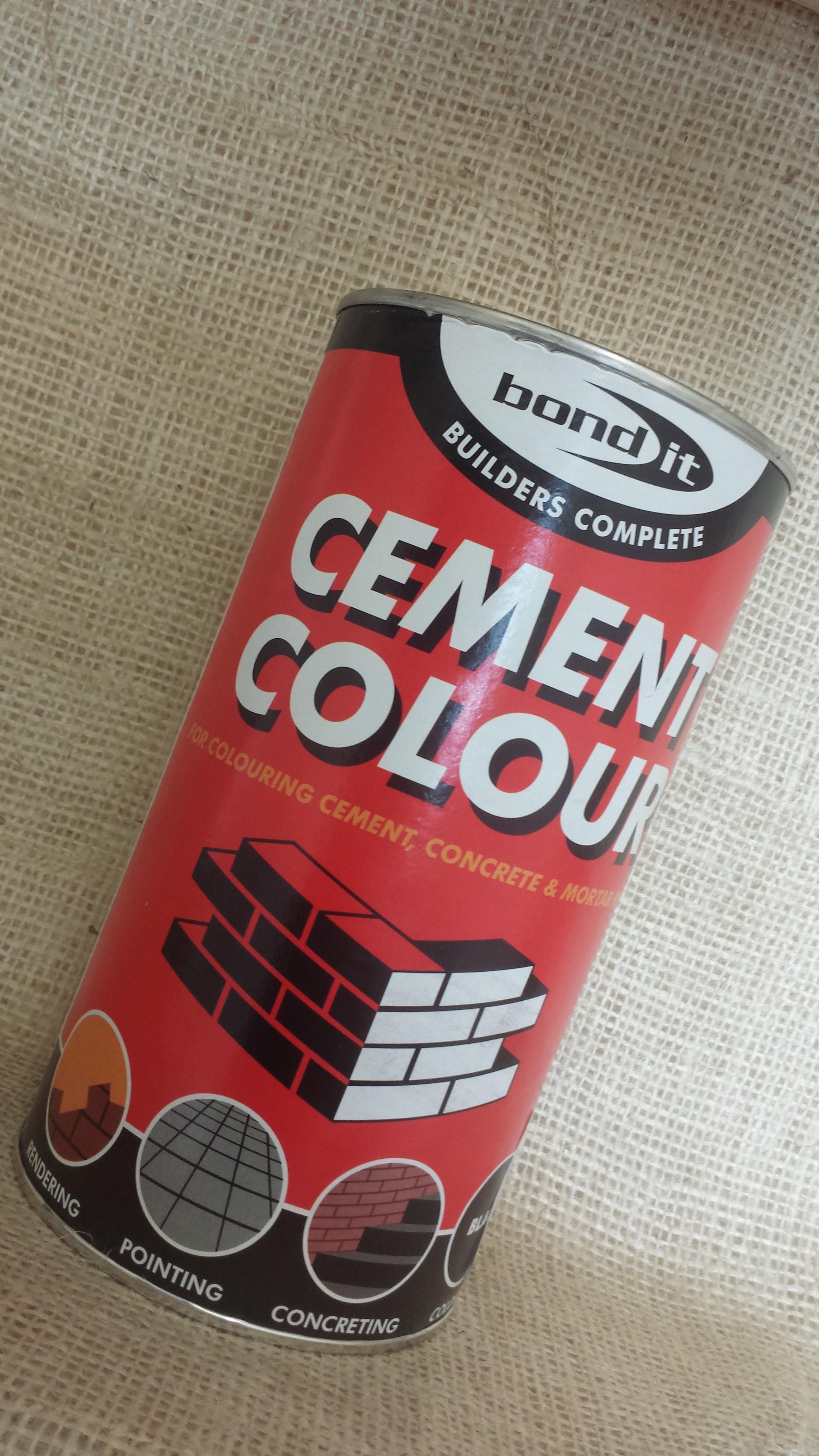 Bond-It-Cement-Dye-Pigment-Concrete-Colour-Powder-Render-Mortar-Pointing-1kg thumbnail 7