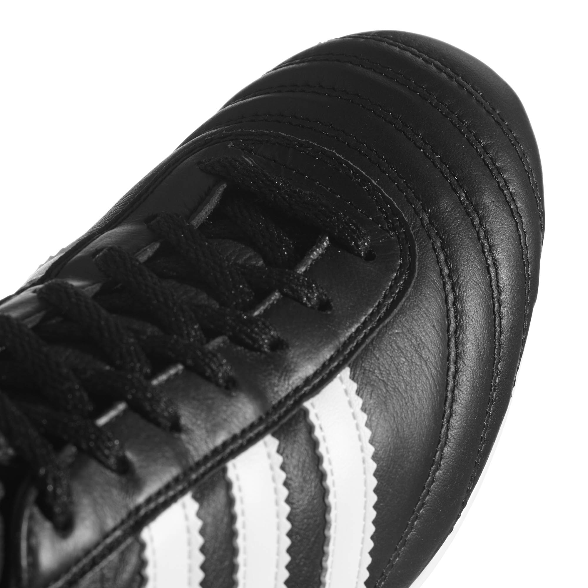 ADIDAS-COPA-MUNDIAL-FG-TERRA-FERMA-calcio-da-uomo-Boot-nero-bianco miniatura 8