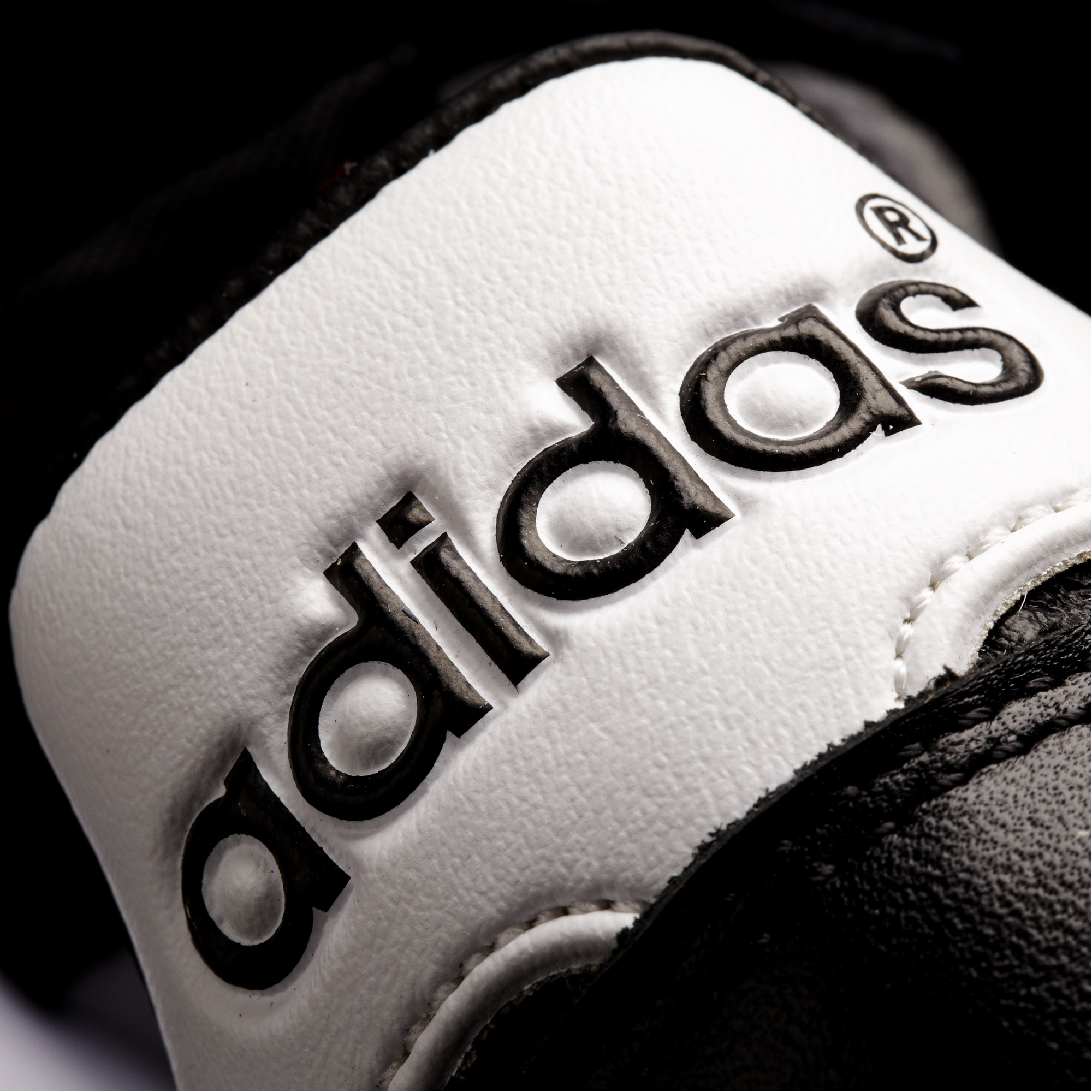 miniature 10 - Adidas-Copa-Mundial-FG-Firm-Ground-pour-homme-Football-Boot-Noir-Blanc