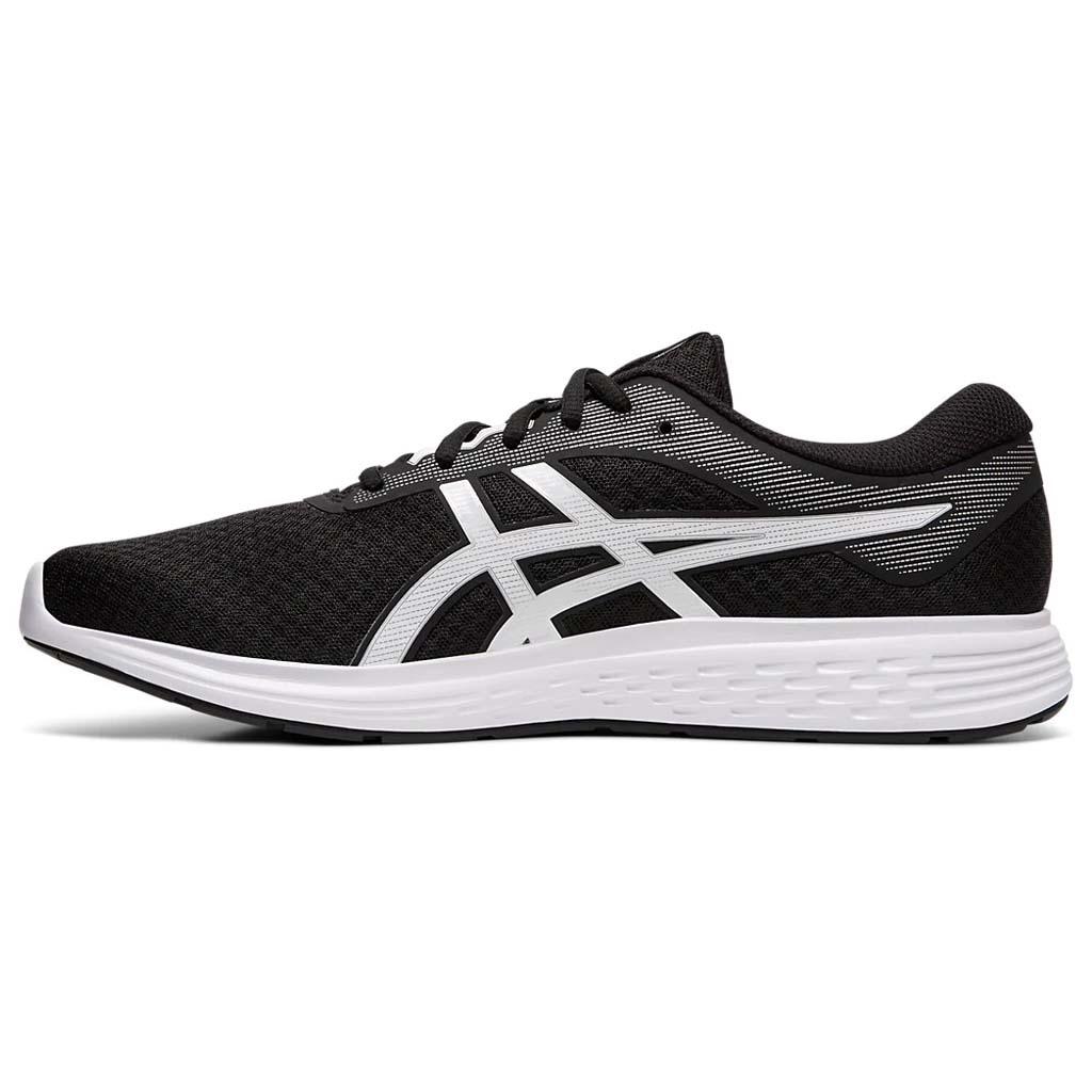 miniature 7 - Asics-Patriot-11-Homme-Running-Exercice-Fitness-Sneaker-Chaussure-Noir