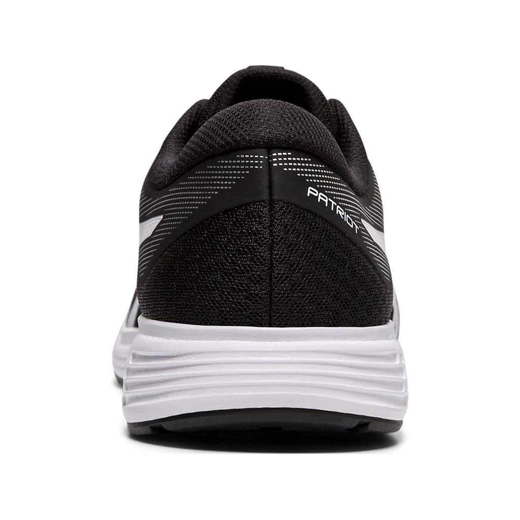 miniature 8 - Asics-Patriot-11-Homme-Running-Exercice-Fitness-Sneaker-Chaussure-Noir