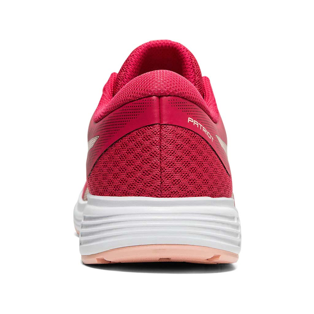 miniature 8 - Asics-Patriot-11-Chaussures-Femme-Running-Exercice-Fitness-Sneaker-Chaussure-Rose