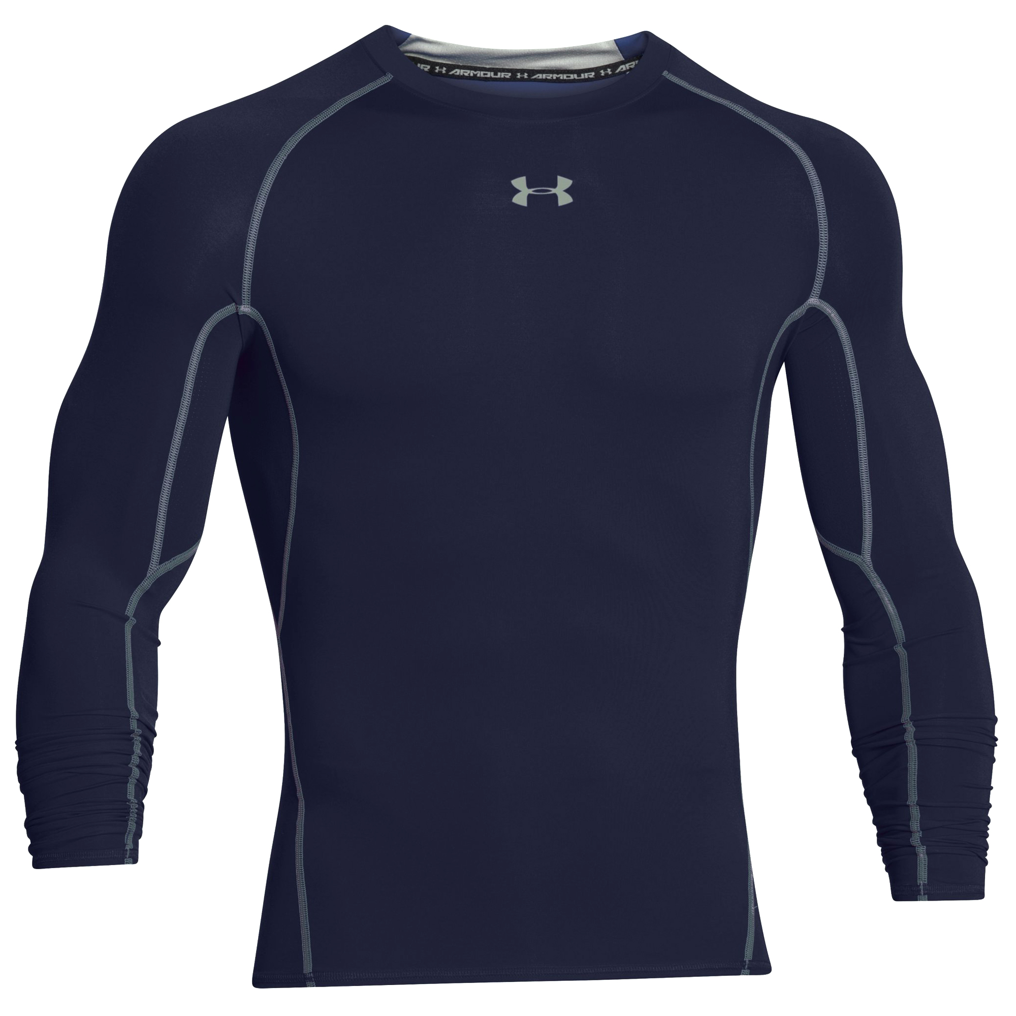 under armour heatgear armour mens long sleeve compression. Black Bedroom Furniture Sets. Home Design Ideas