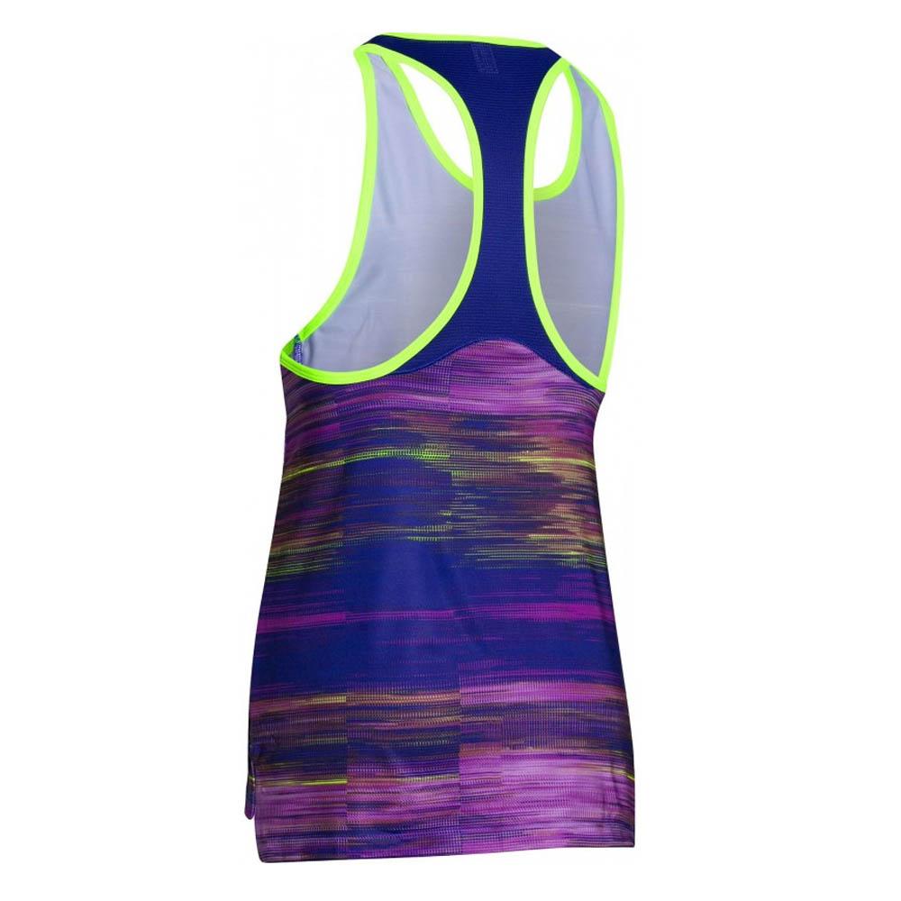 85c733c504662b Under Armour HeatGear Armour Loose Girls Sleeveless Tank Top Vest ...