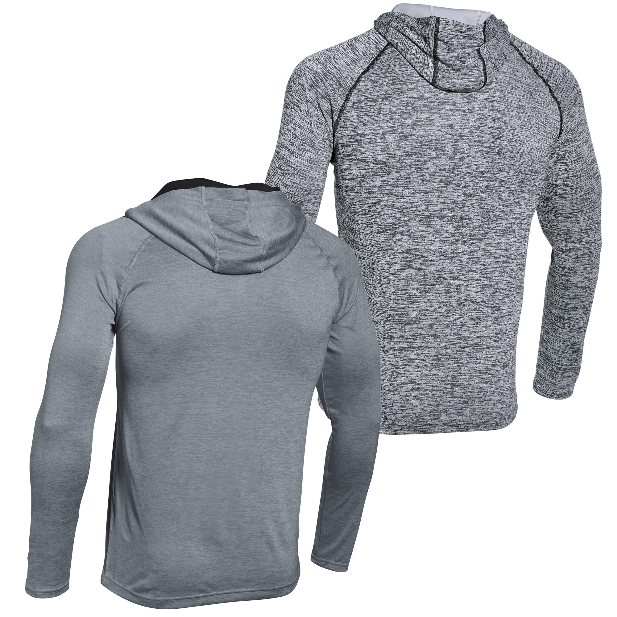 Under-Armour-Tech-Popover-Mens-Sports-Fitness-Hoodie-Hoody-Jacket thumbnail 6