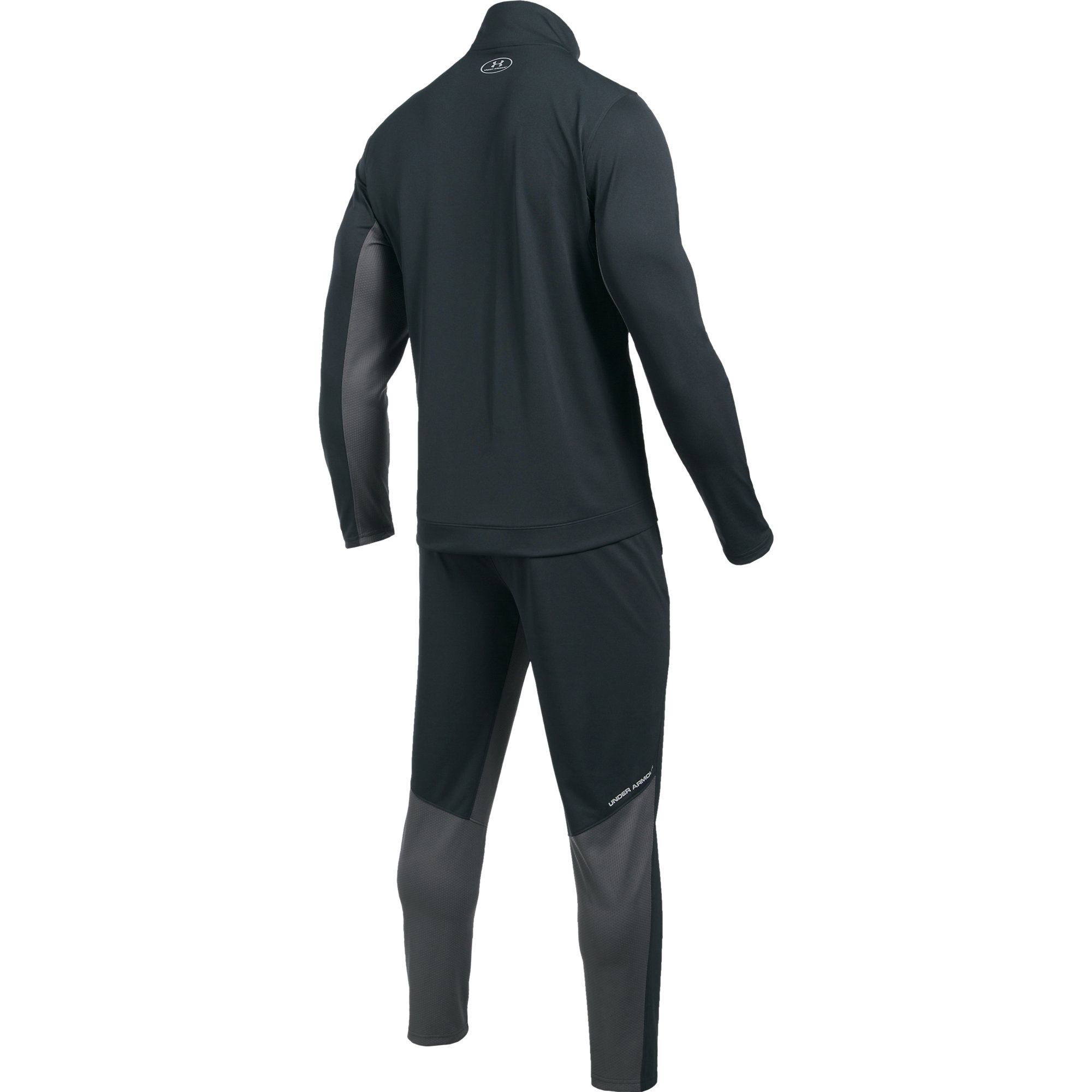 1ed62eb7b52 Under Armour Challenger II Mens Knit Football Tracksuit Suit Set Outfit