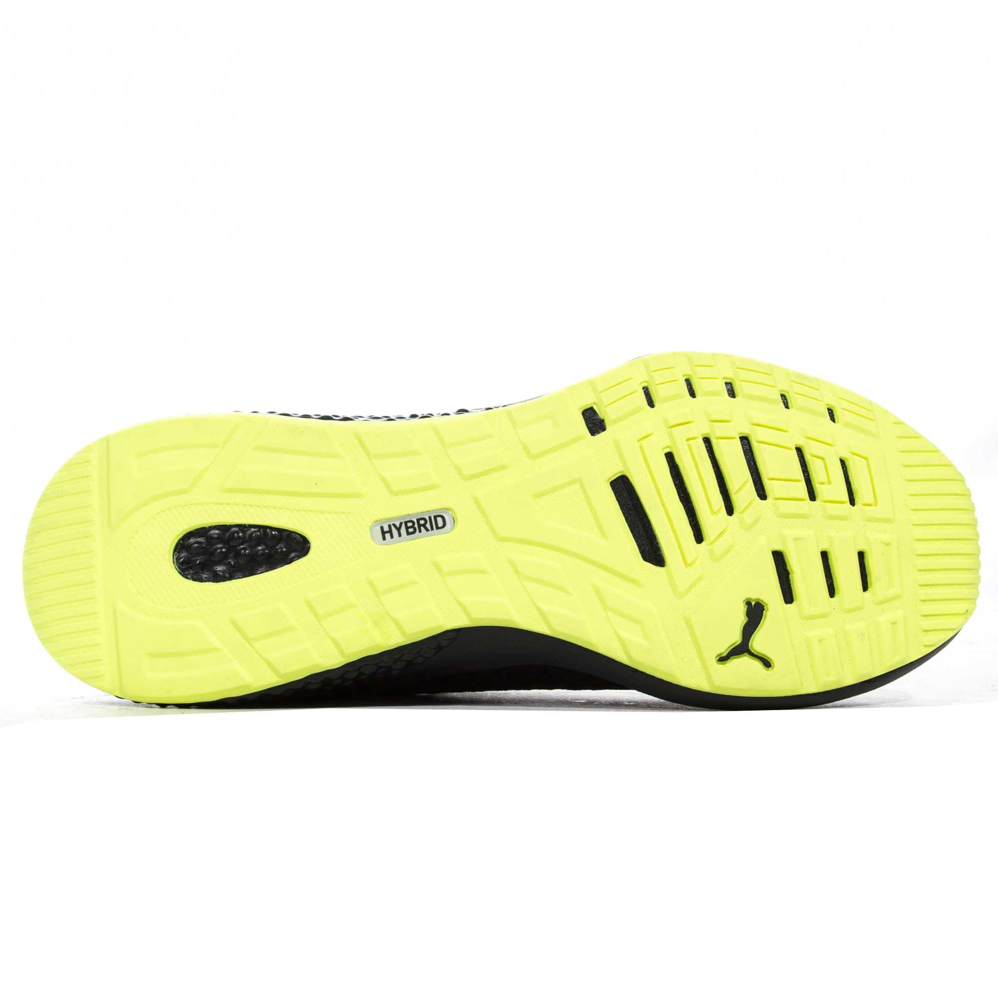Details zu Puma Hybrid NX Tageslicht Herren Laufen Fitness Training Turnschuhe Schuhe