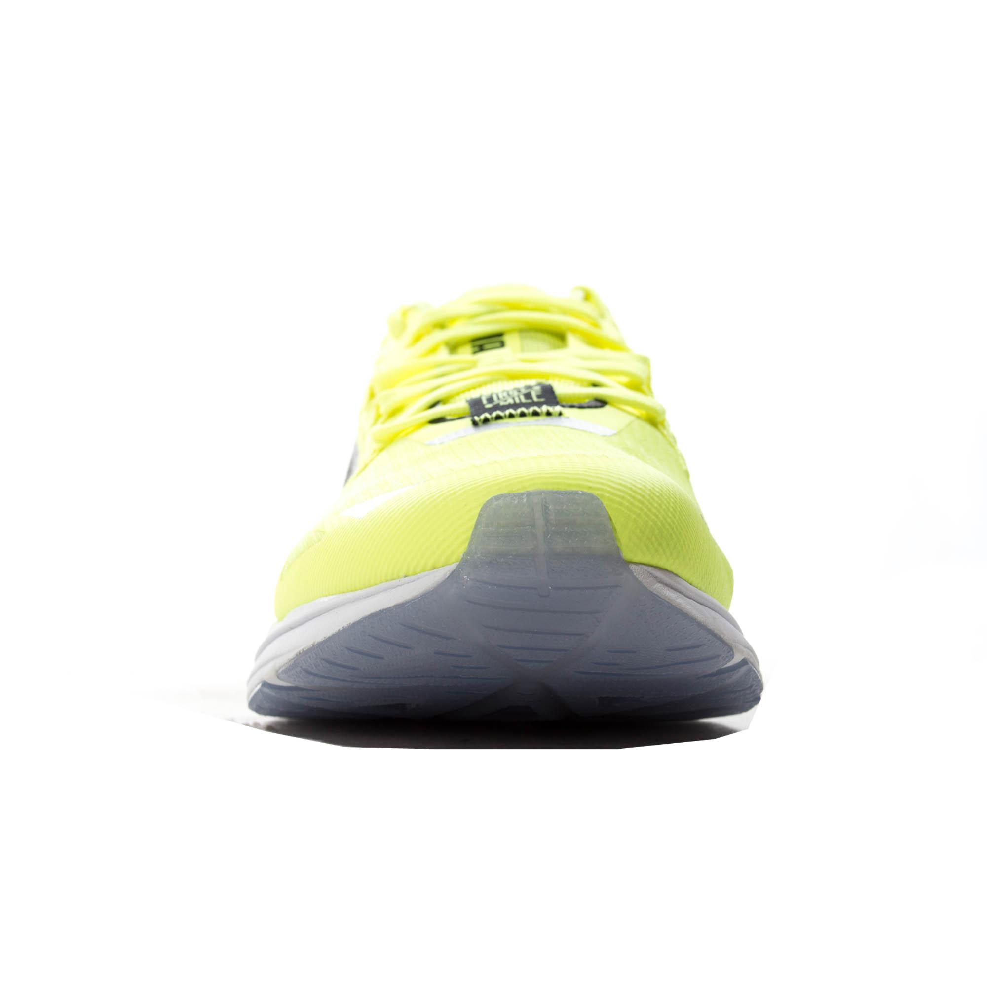 miniature 9 - Puma ultraride FM XTREME Homme Running Fitness Training Trainer Chaussure Jaune