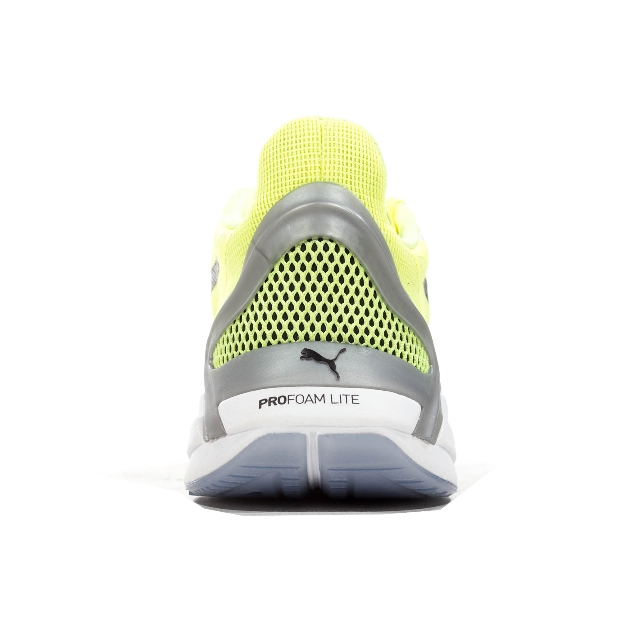 miniature 10 - Puma ultraride FM XTREME Homme Running Fitness Training Trainer Chaussure Jaune
