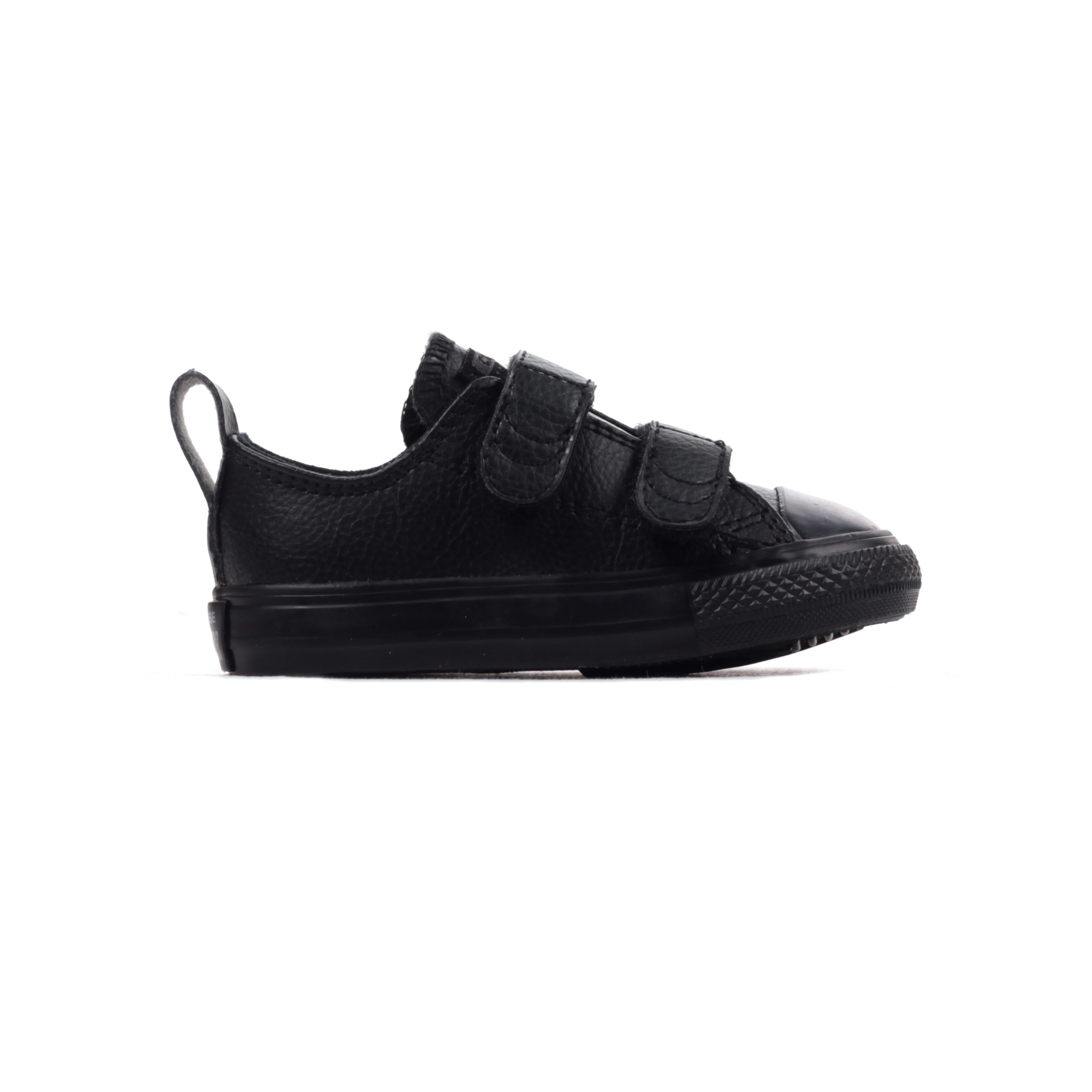 great deals footaction cheap price Converse Chuck Taylor Ox Trainers In Triple Black Leather cheap pick a best fH9XOhE