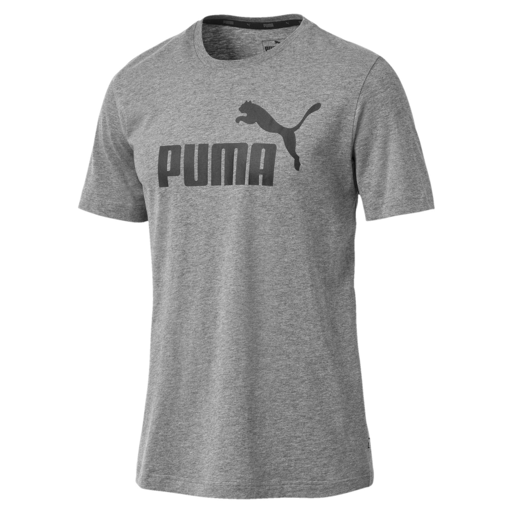Bekleidung Sport Puma ACTIVE CREE TEE T Shirt Herren Sport