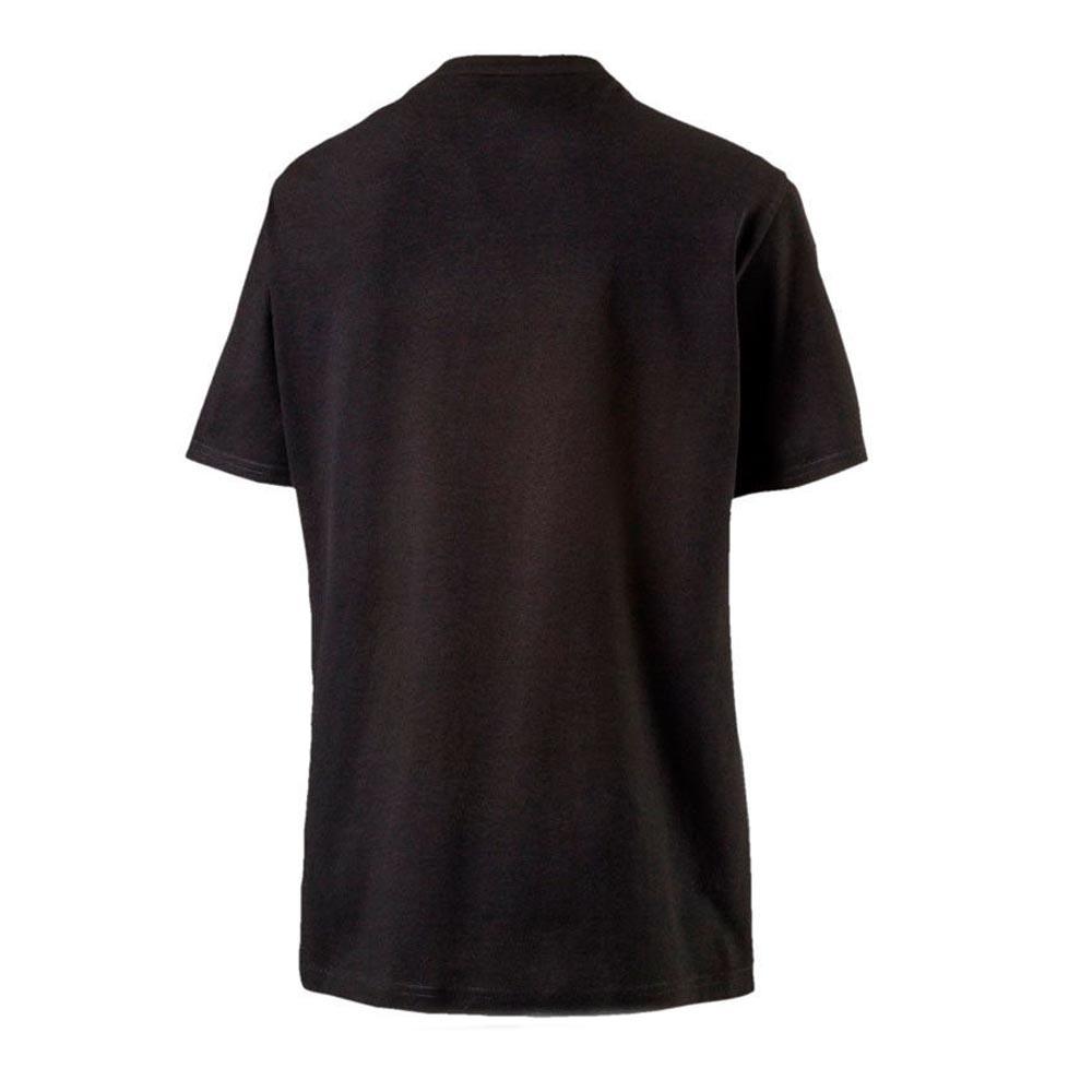 Clothing, Shoes & Accessories Activewear Tops Logo Womens Ladies Sports Fashion Boyfriend T-shirt Tee Puma Essential