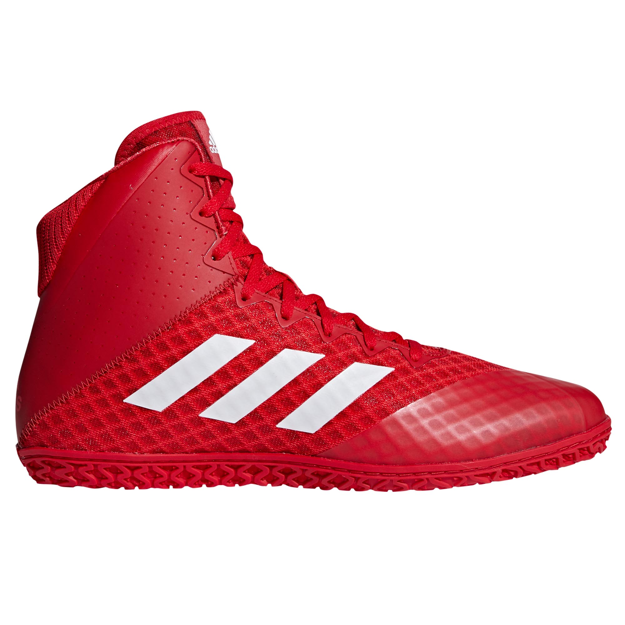 239a48cbec1 Image is loading adidas-Mat-Wizard-4-Mens-Adult-Wrestling-Trainer-