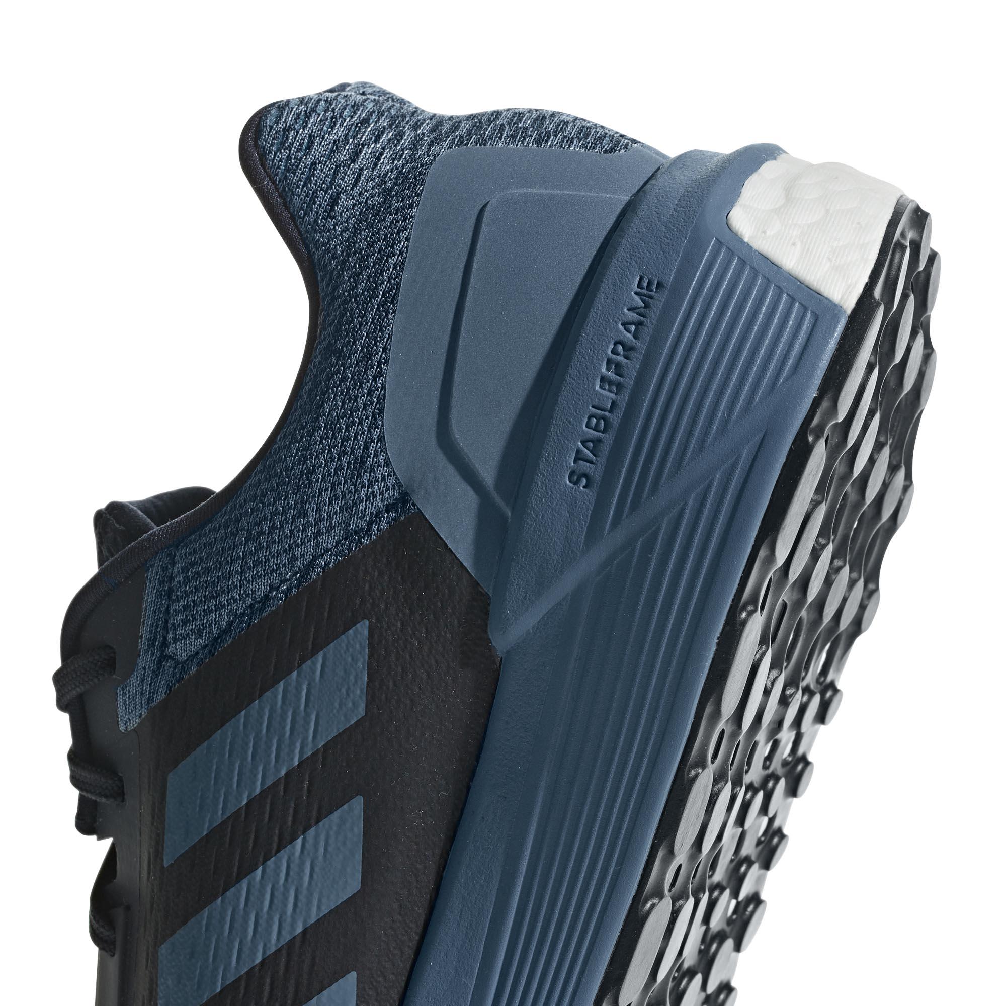 Adidas Solar Drive Drive Drive ST Mens Structurot Running Trainer schuhe Blau 52d7a9