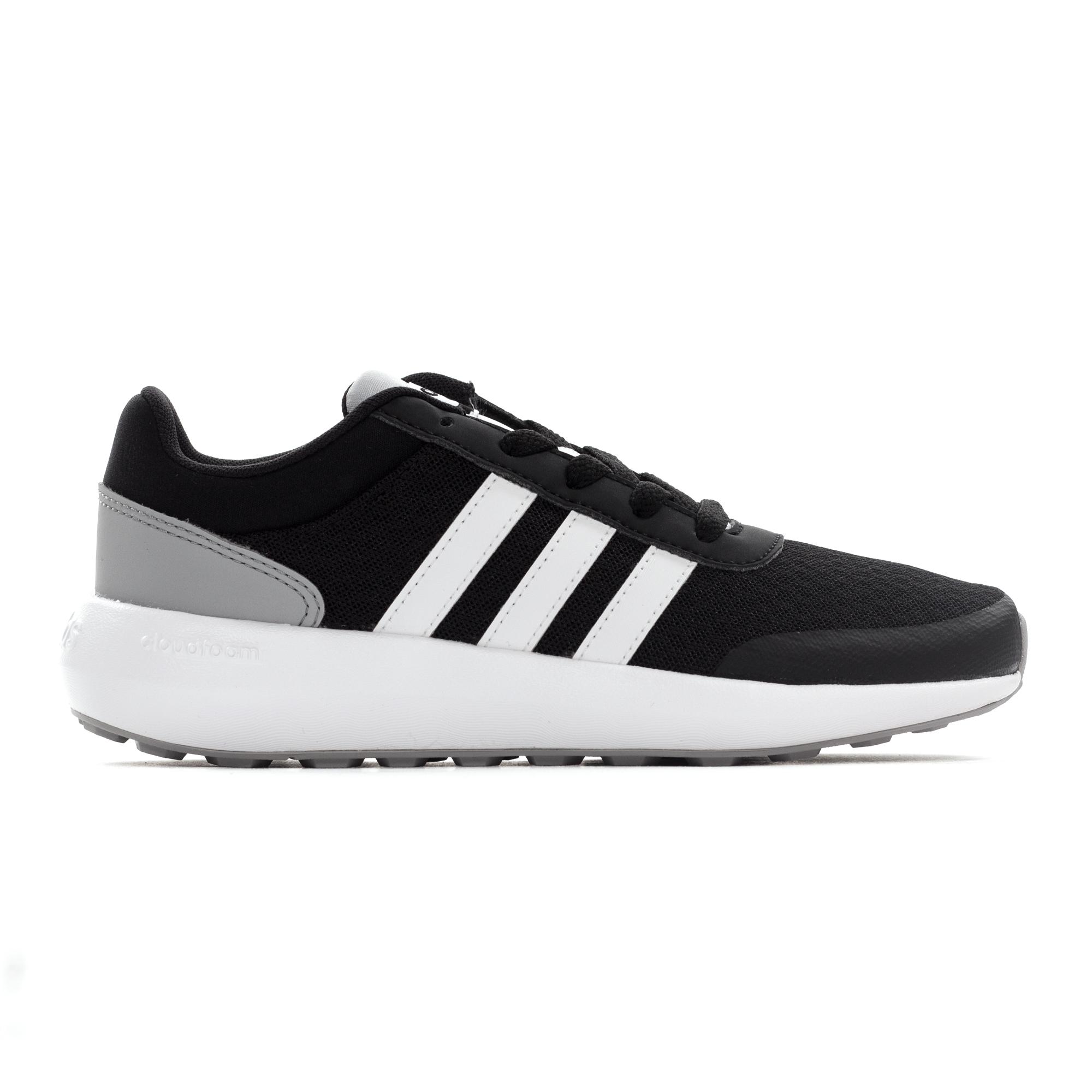 adidas neo cloudfoam youth 3ab185