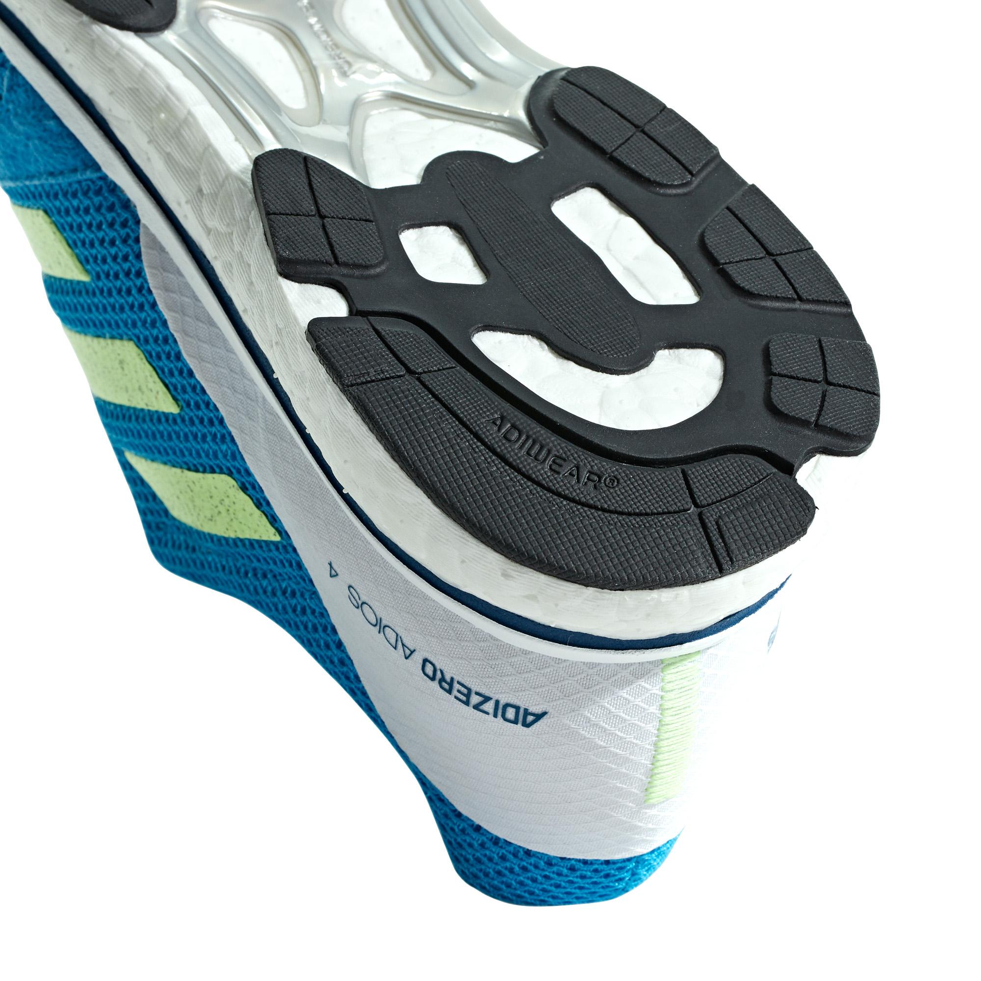 adidas adizero adios adios adios 4 uomini a scarpa blu fitness trainer. | Molti stili  | Materiali Selezionati Con Cura  | Moda moderna ed elegante  | Maschio/Ragazze Scarpa  | Sig/Sig Ra Scarpa  | Gentiluomo/Signora Scarpa  2705c3
