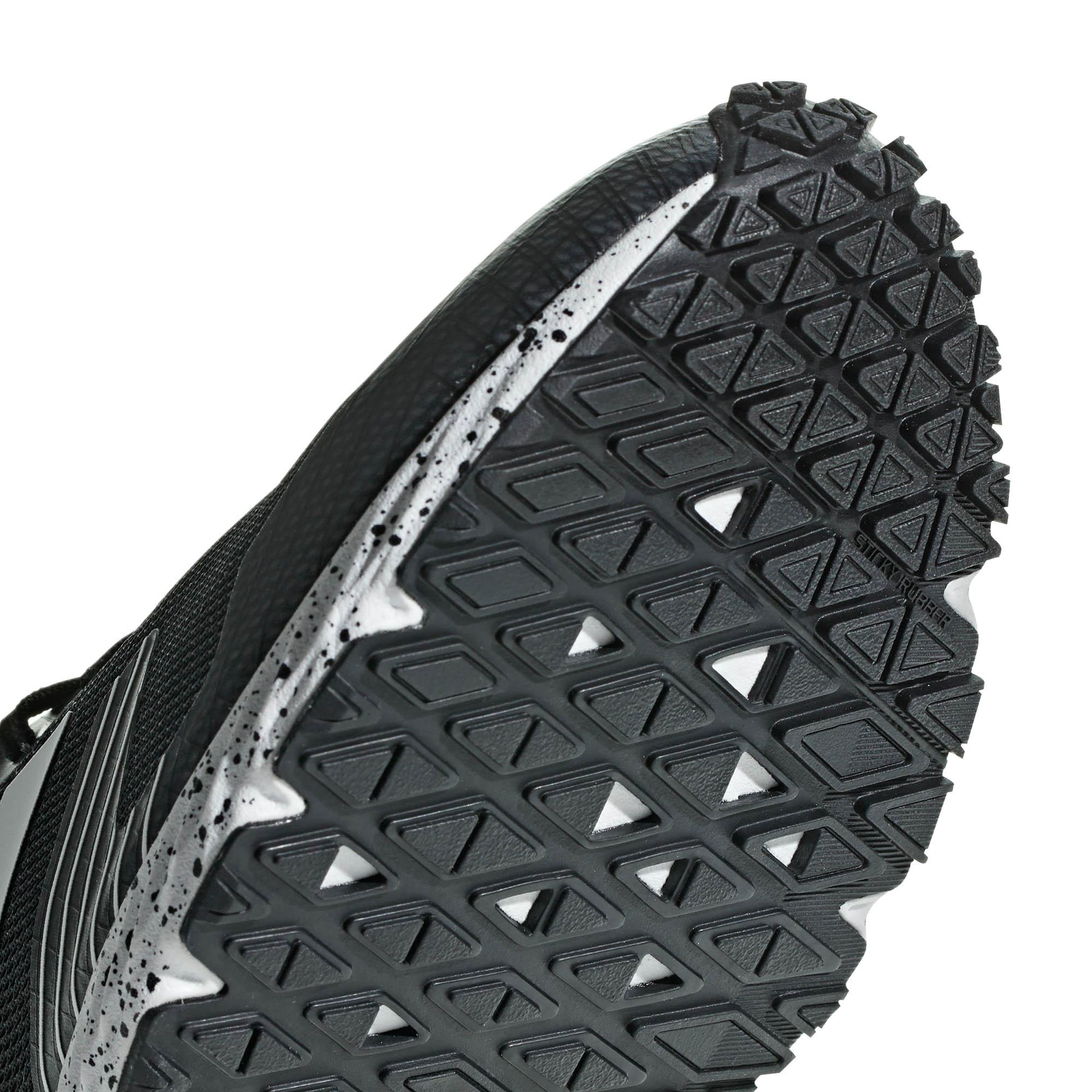 Adidas adizero rc mens neutrale in in in formatore scarpa nera | Area di specifica completa  91c69d