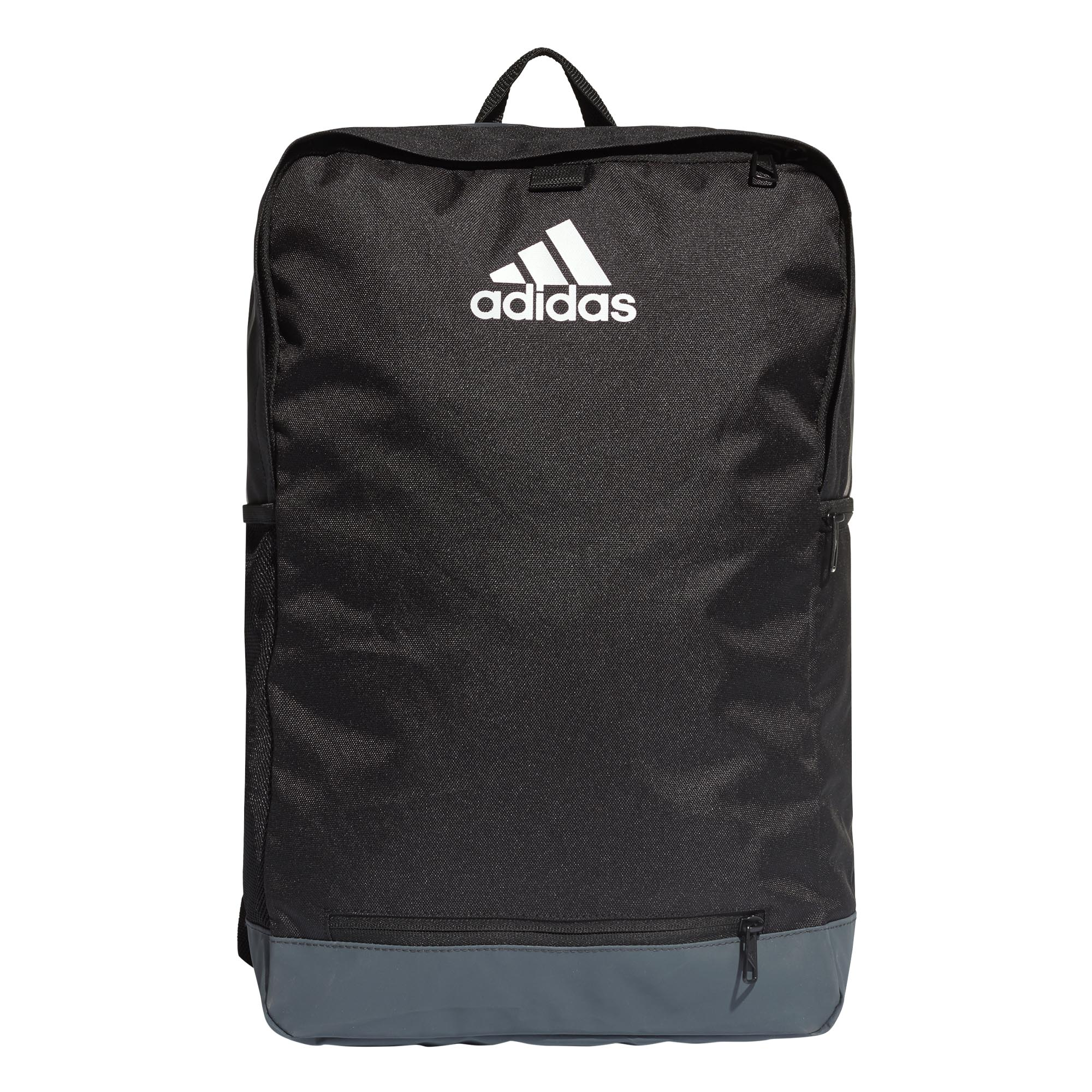 fe12c19f6e0a6 Details about adidas Tiro Football Backpack With Ballnet Rucksack Sports Bag  Black
