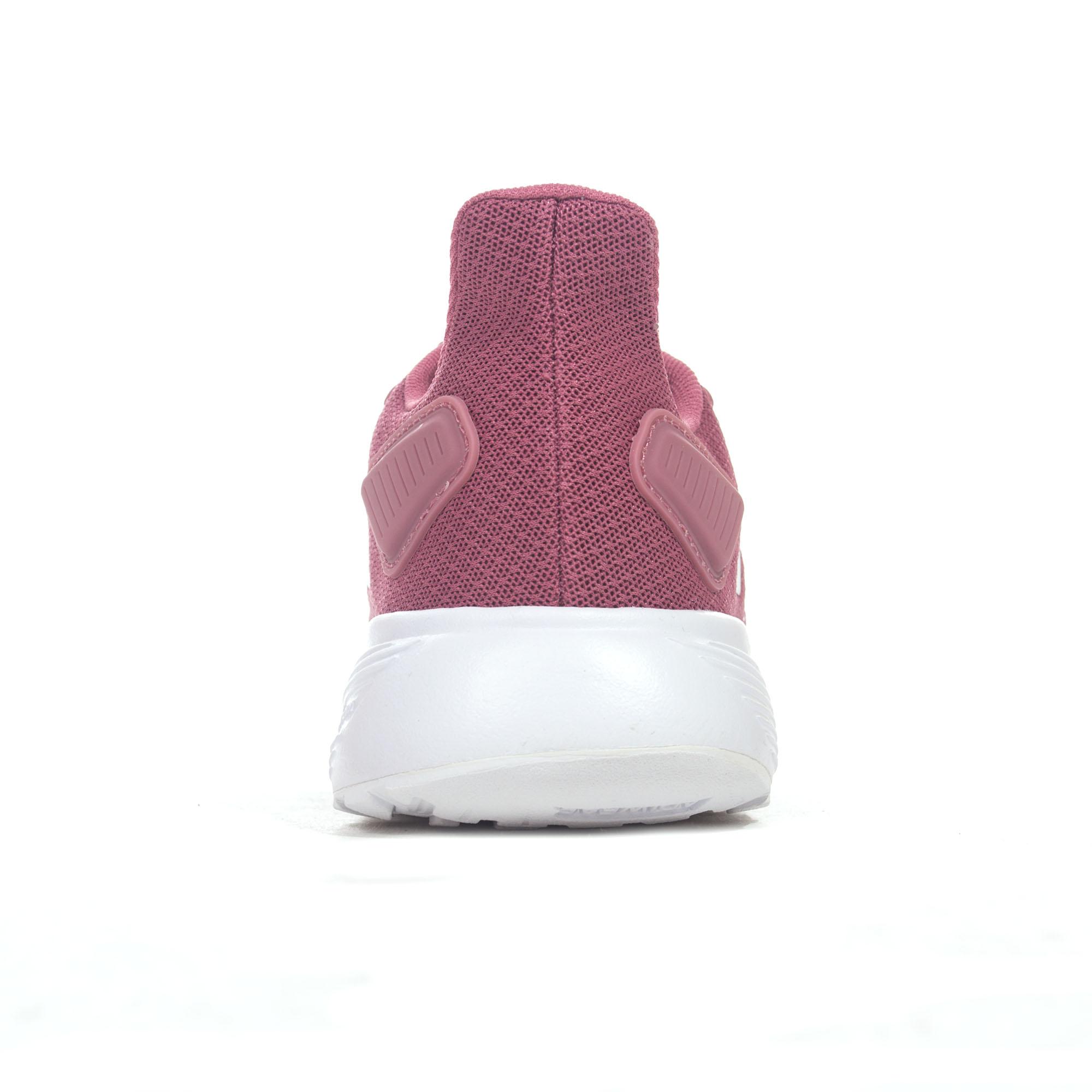 timeless design efb36 10777 Adidas Duramo 9 Womens Neutral laufen Trainer Schuh rosa