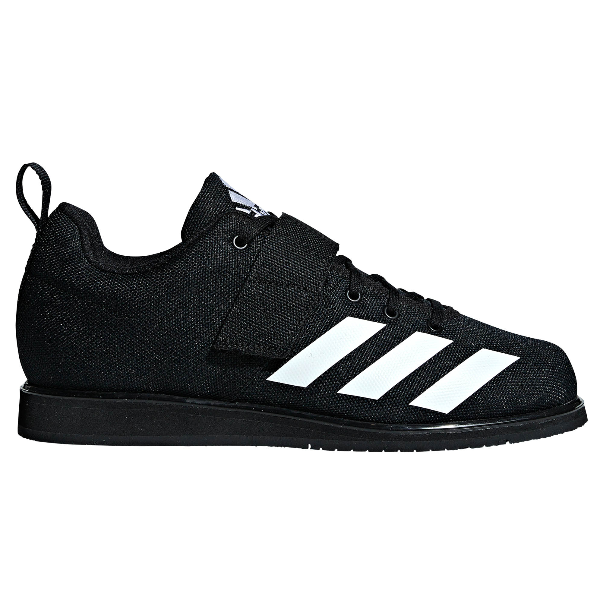 buy popular d8991 26227 Details about adidas Powerlift 4 Mens Adult Weightlifting Powerlifting Shoe  Black