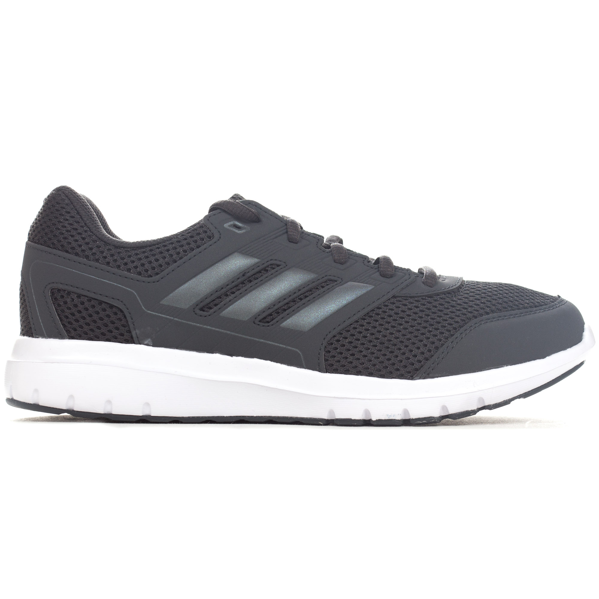 112ff2abfab Details about adidas Duramo Lite 2.0 Mens Running Fitness Trainer Shoe  Carbon Grey
