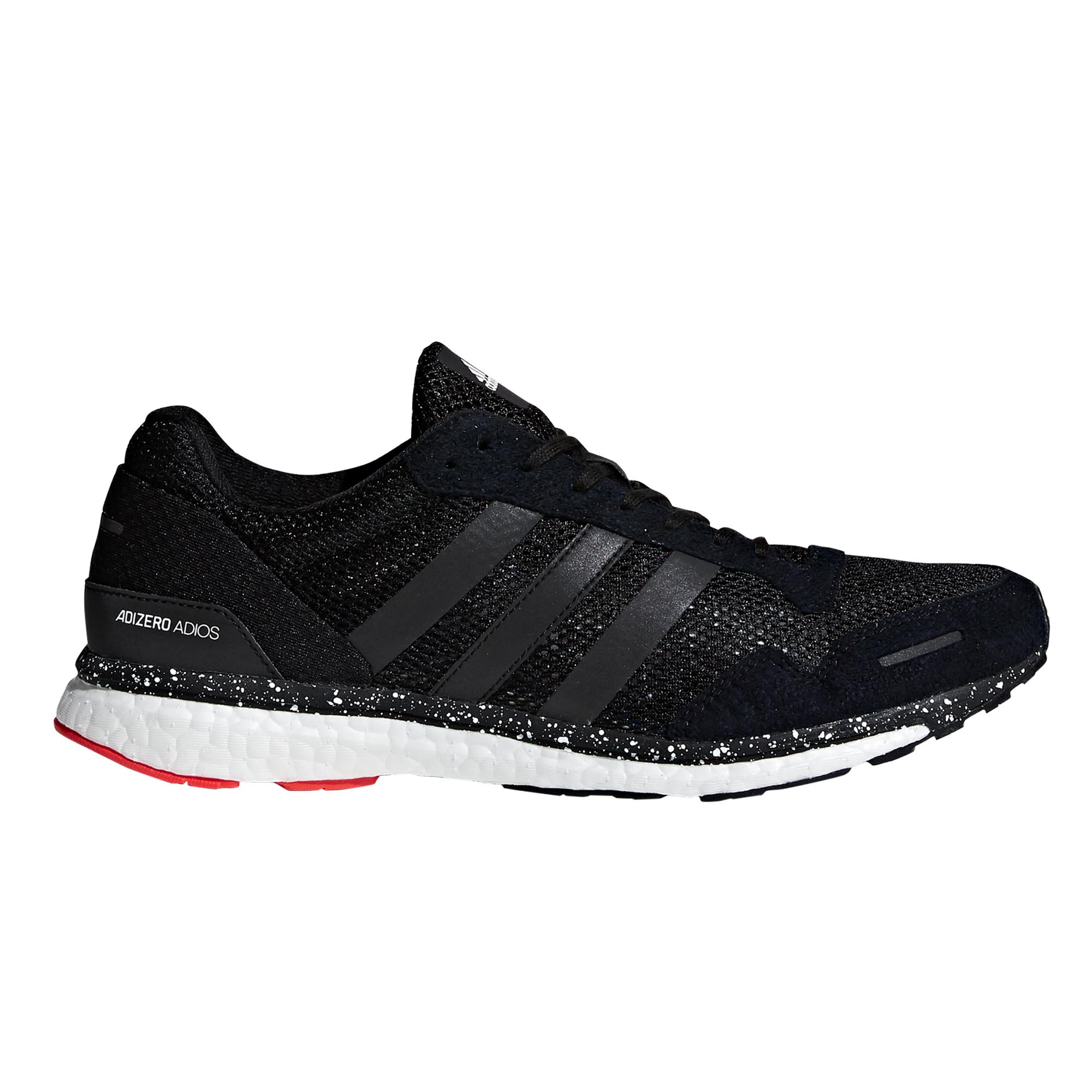 b404c17a092d4 Image is loading adidas-adiZero-Adios-3-Mens-Running-Trainer-Shoe-