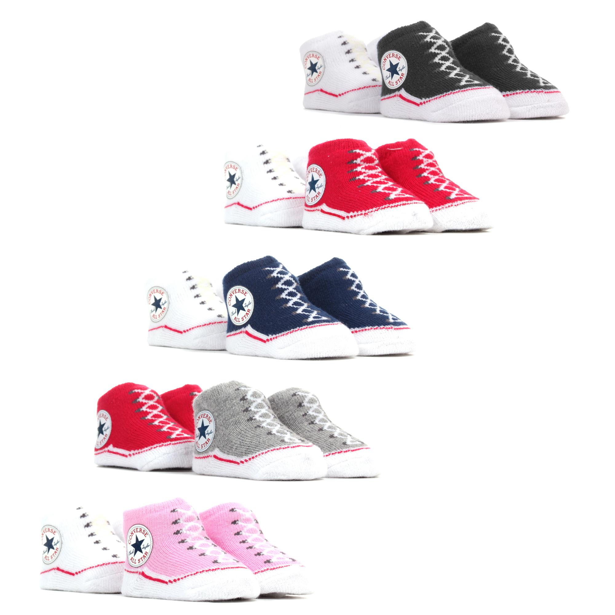 Converse Baby Socken für Jungen günstig kaufen | eBay