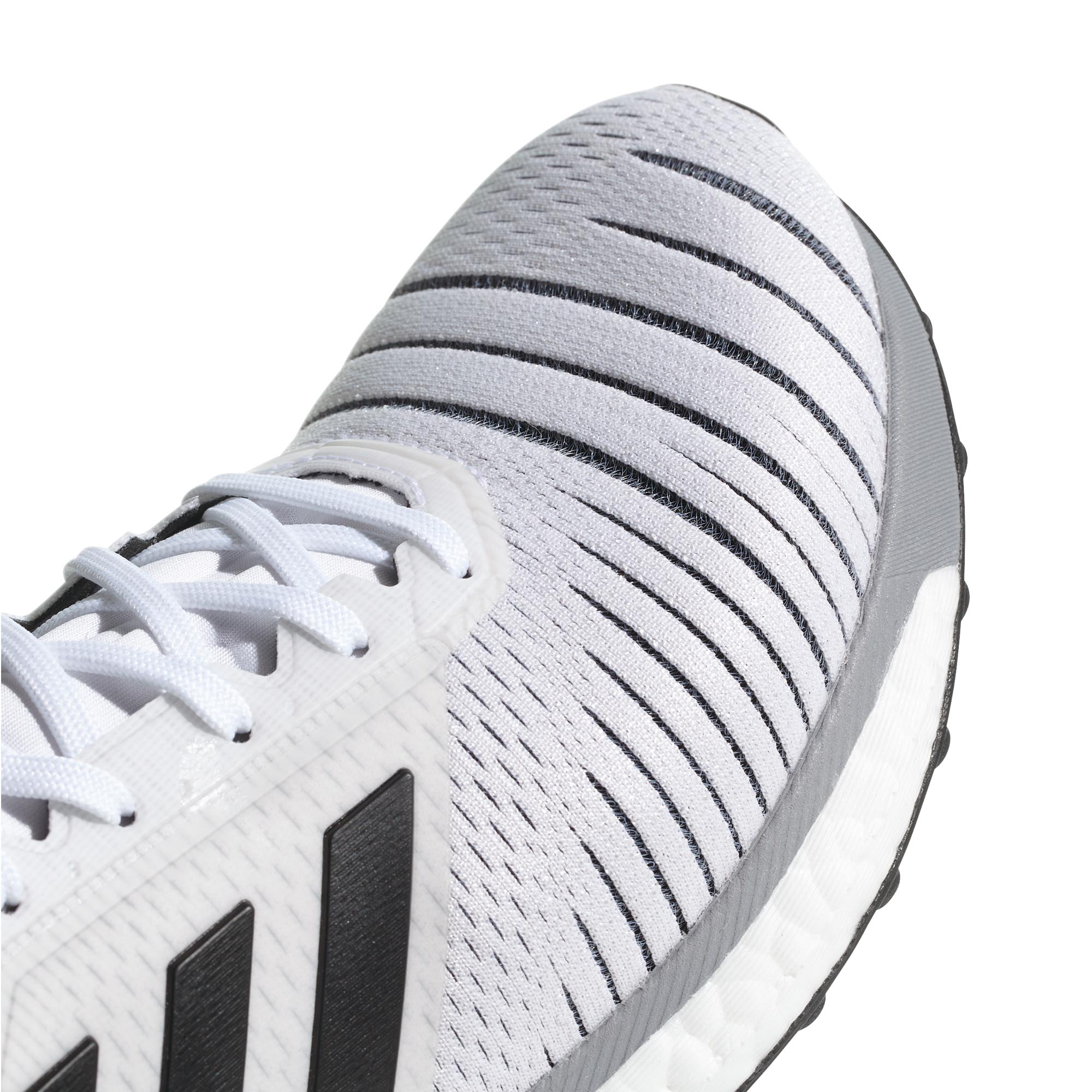 Shoe Running Trainer Fitness Mens White Solar Glide Adidas 8Yq7a7