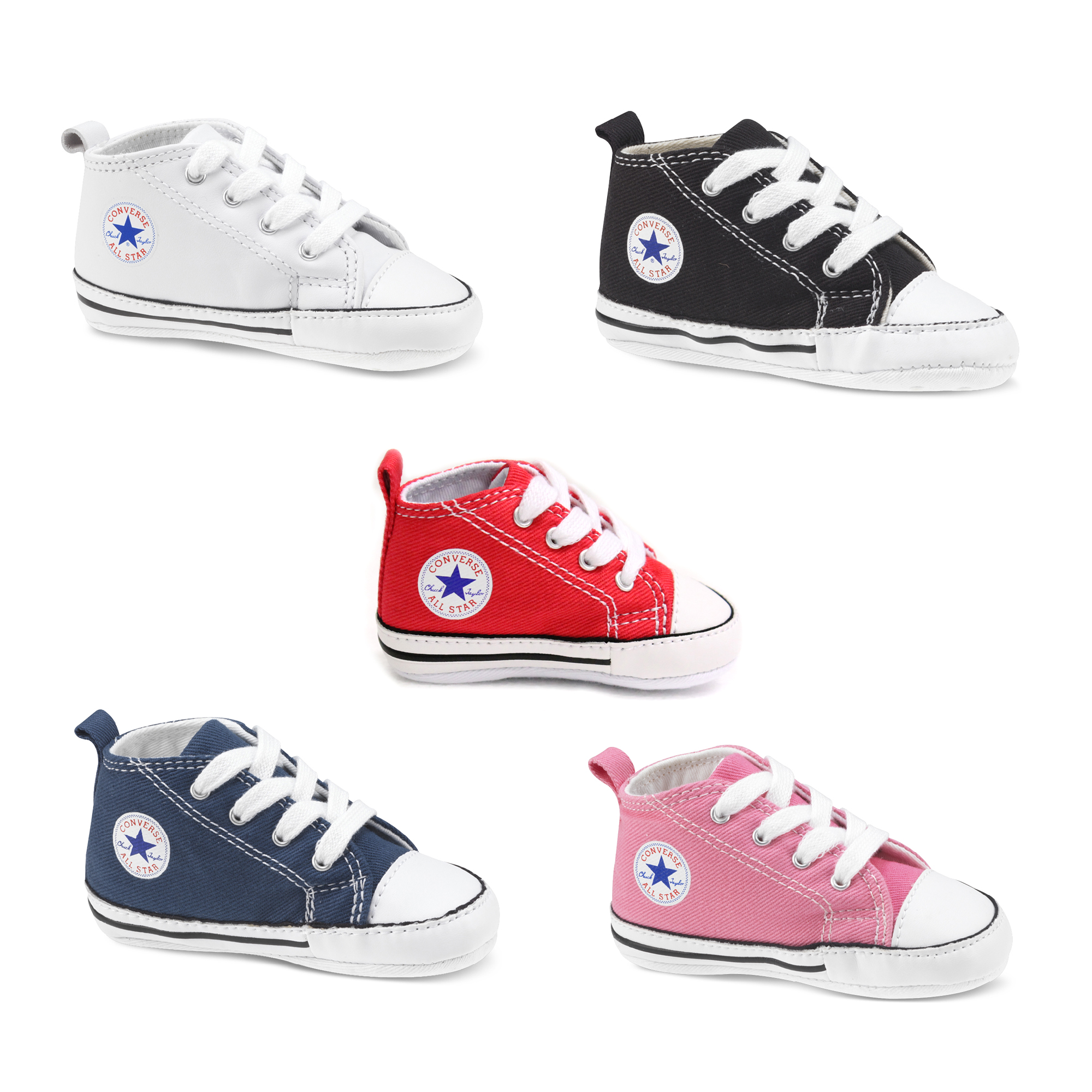 converse all star baby