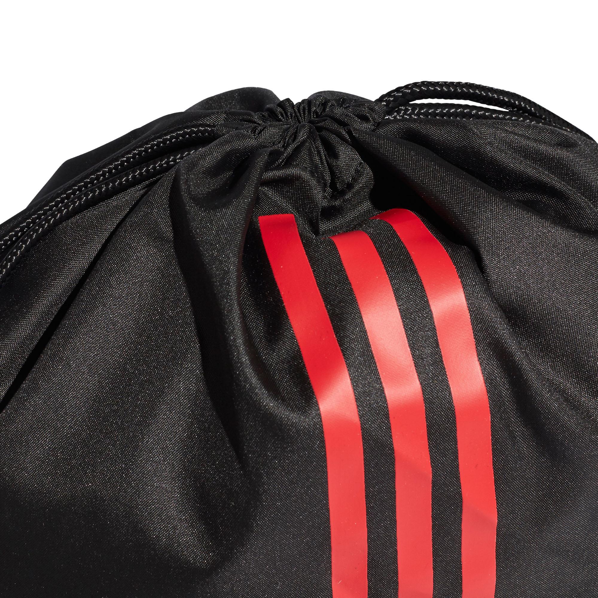 af7ce219a8 Adidas Manchester United Calcio Borsa da Palestra Borsone Sacca ...