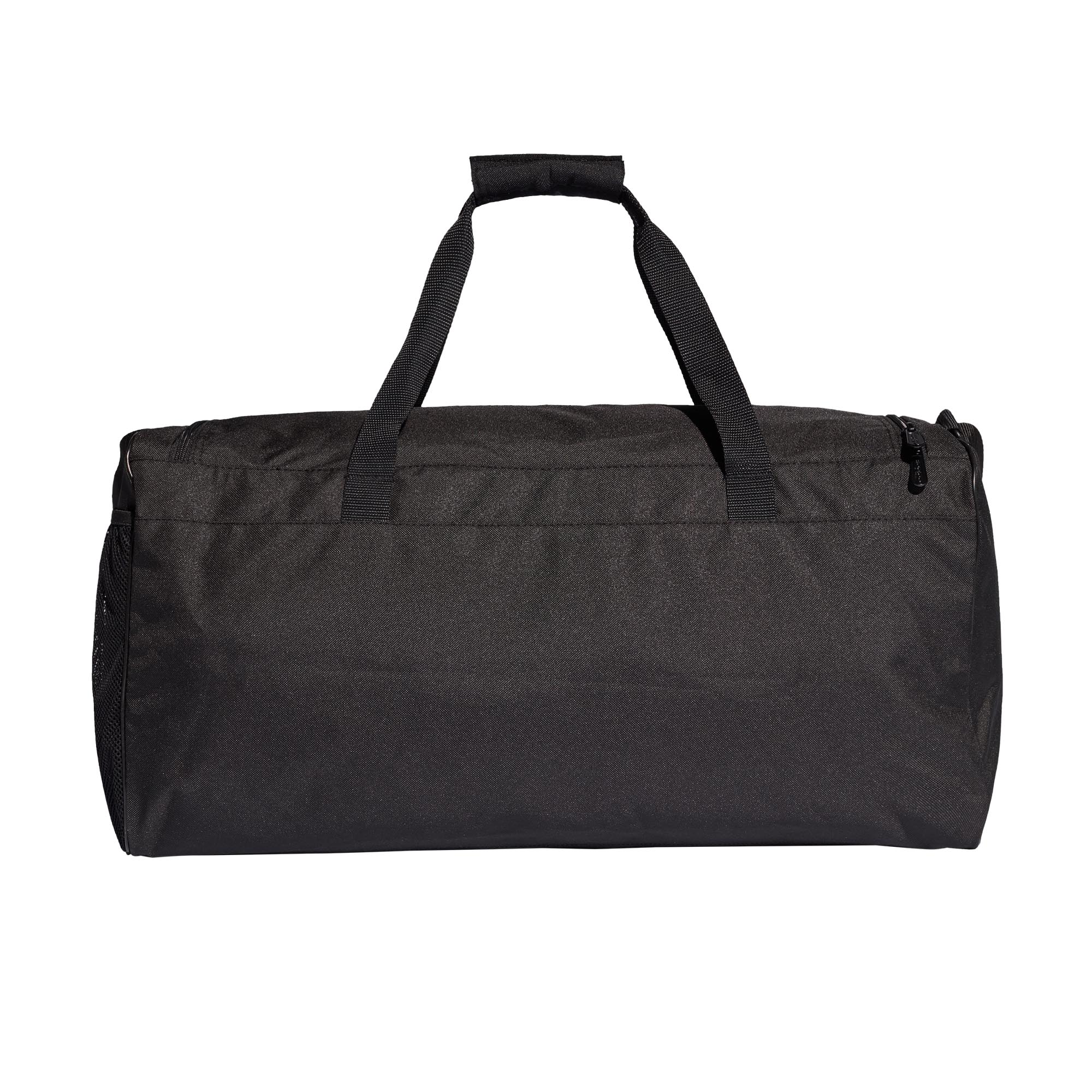 4221f75e6b08 adidas Linear Core Team Duffel Holdall Training Bag (Medium) Black White