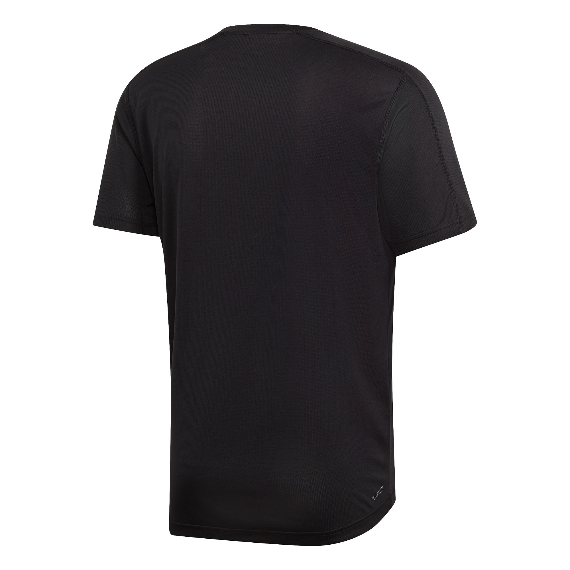 Adidas freelift Chill 1 Homme Fitness Exercice Entraînement Gym T-shirt Tee Noir