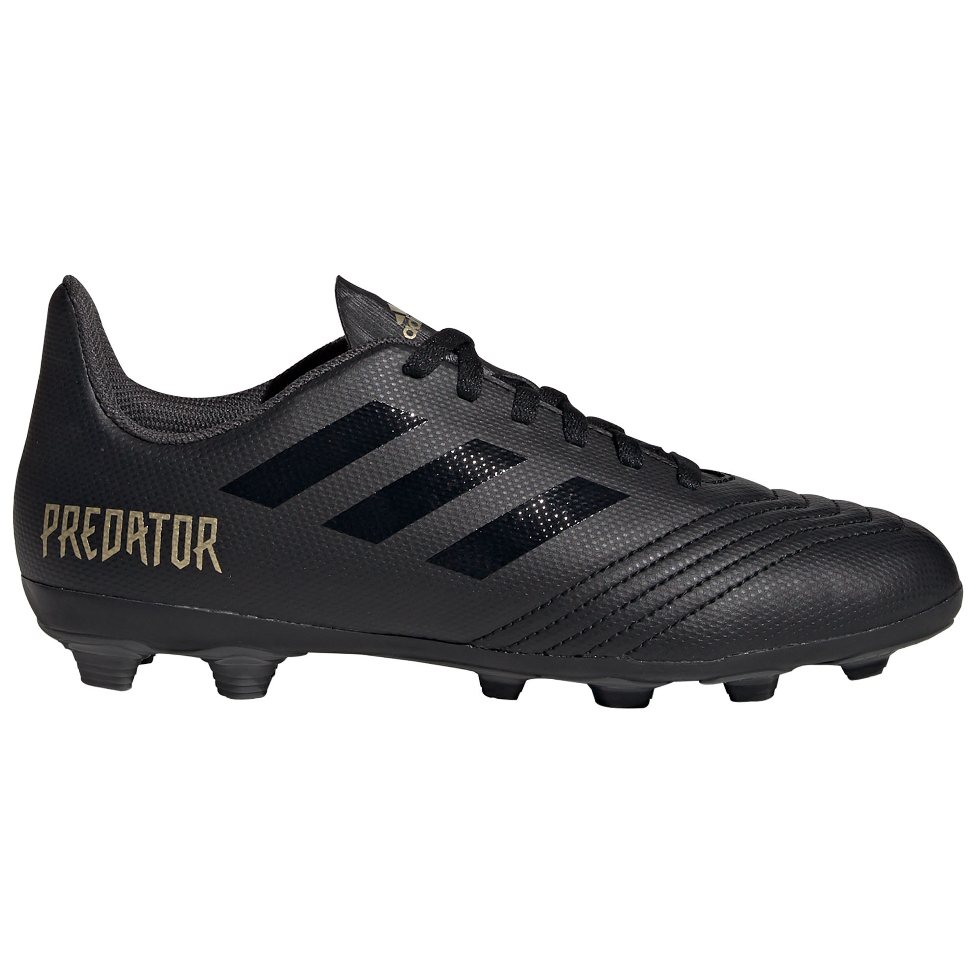 adidas Predator 19.4 FG Firm Ground Kids Football Soccer