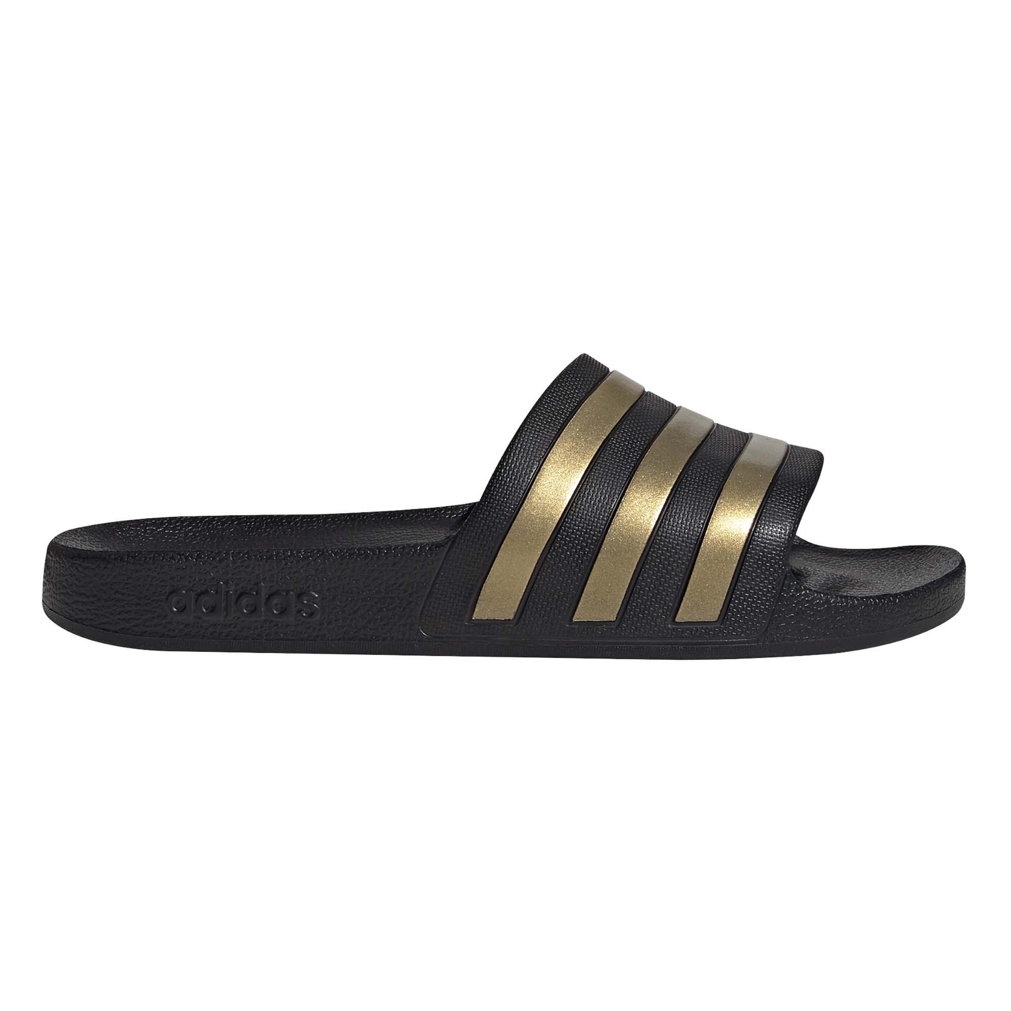 adidas adilette aqua zapatos de playa y piscina unisex adulto