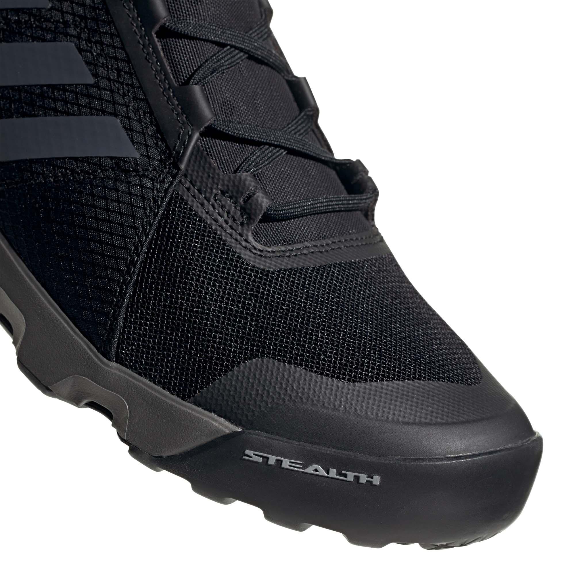 miniatura 10 - ADIDAS Terrex VOYAGER Velocità Da Uomo Scarpa Trail Running Scarpe da ginnastica nero/grigio/rosso