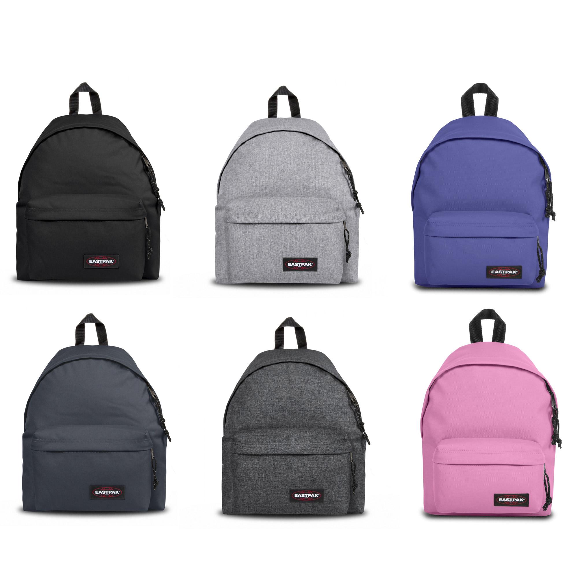 Details about Eastpak Orbit XS Backpack Rucksack School College Travel Bag 56fa291789af2