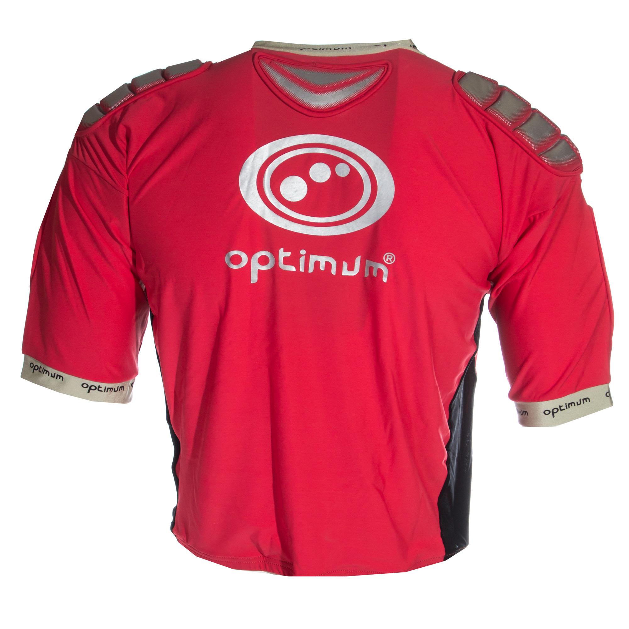 Optimum Origin Rugby Shoulder Pads