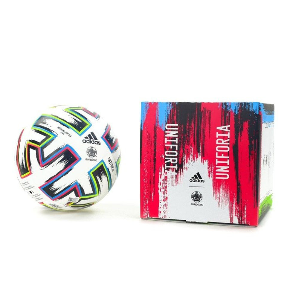 Pallone Calcio Adidas Uniforia League Box Adidas