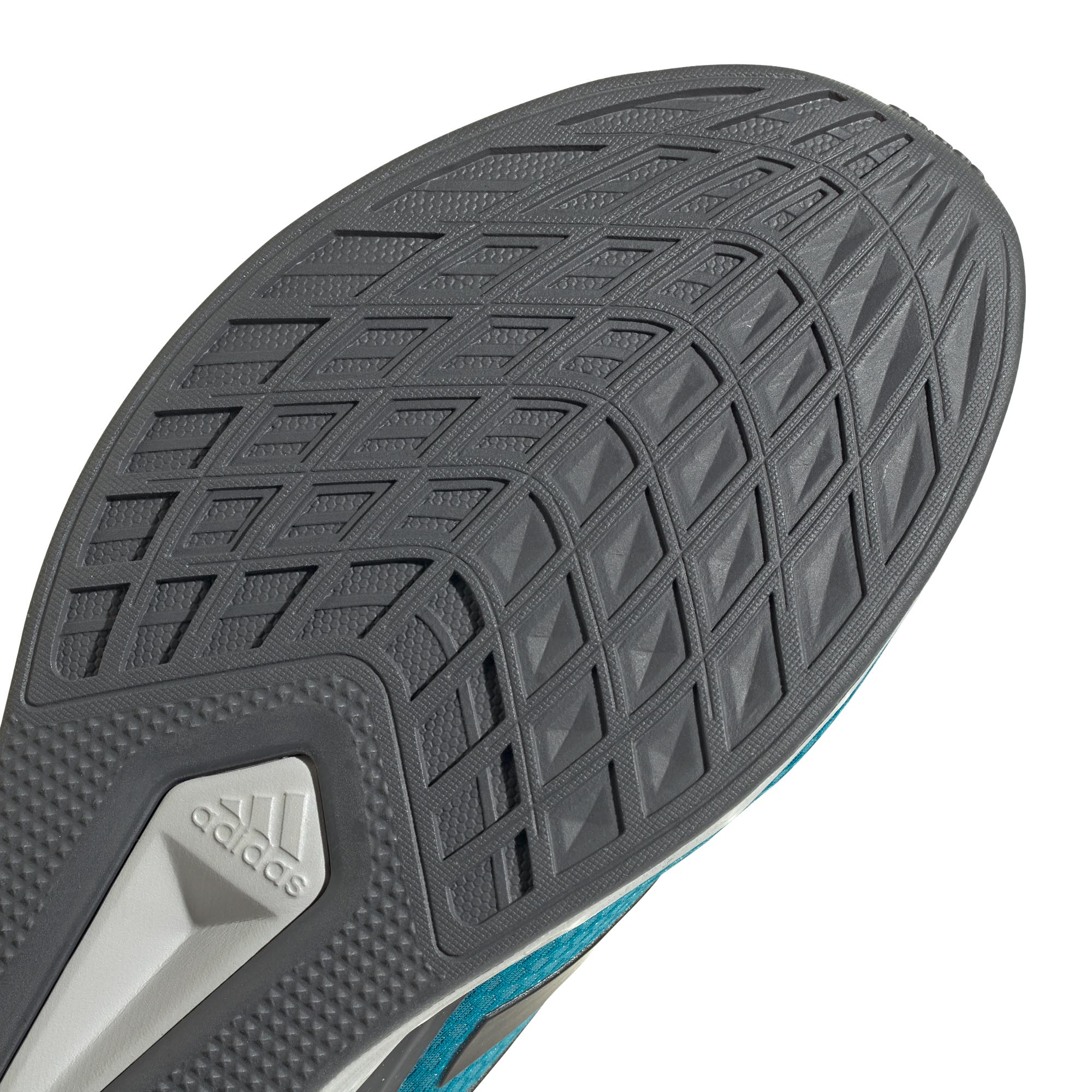 miniature 10 - Adidas Duramo SL Homme Running Fitness Sneaker Chaussure Bleu/Noir
