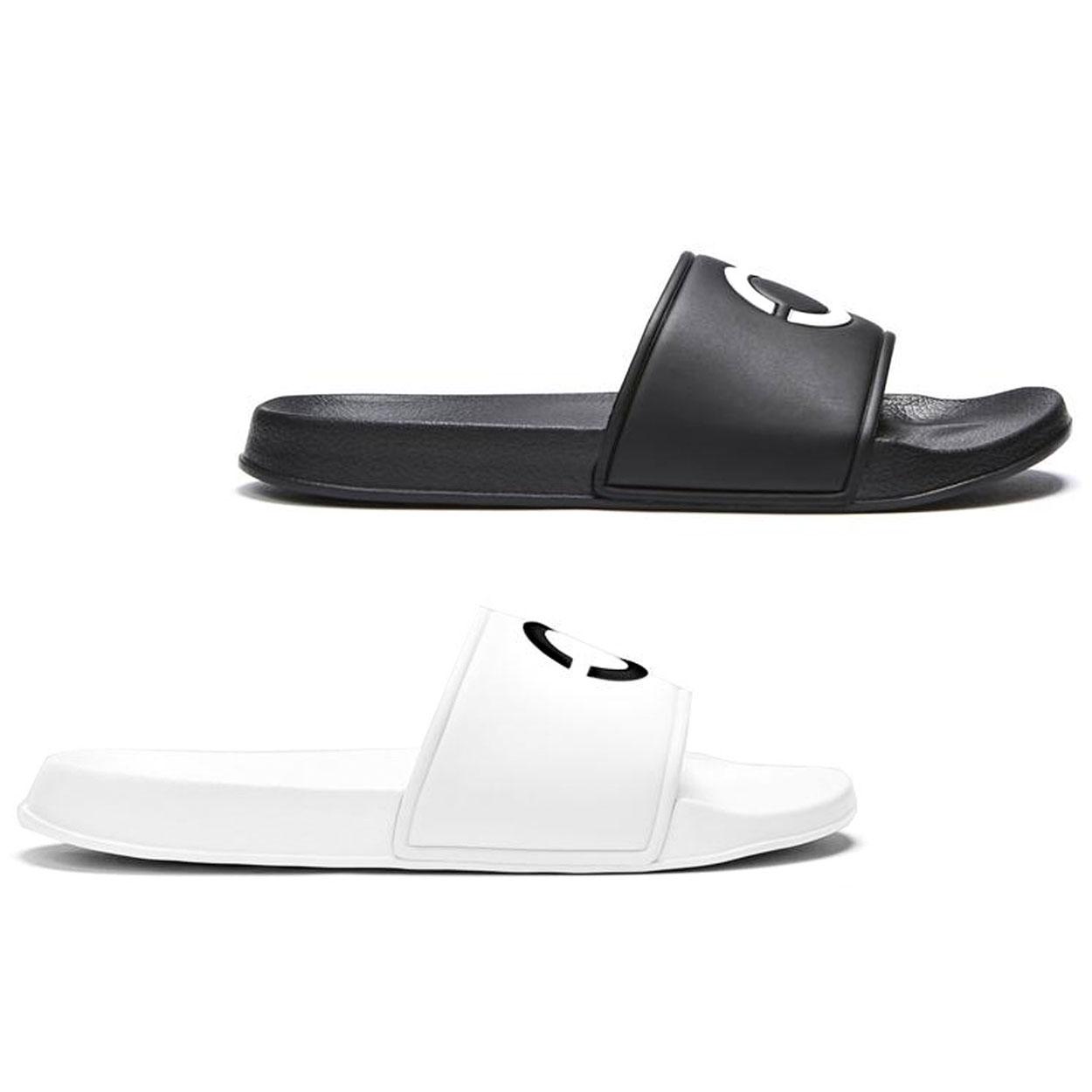 7b5b9ef48 Details about Certified London Palmero Mens Fashion Beach Holiday Flip Flop  Slide